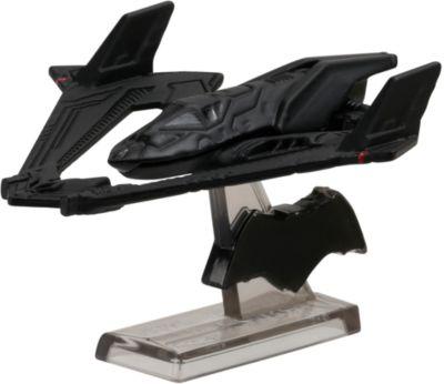 Тематическая премиальная машинка BAT WING, Hot Wheels, артикул:5396397 - Бэтмен