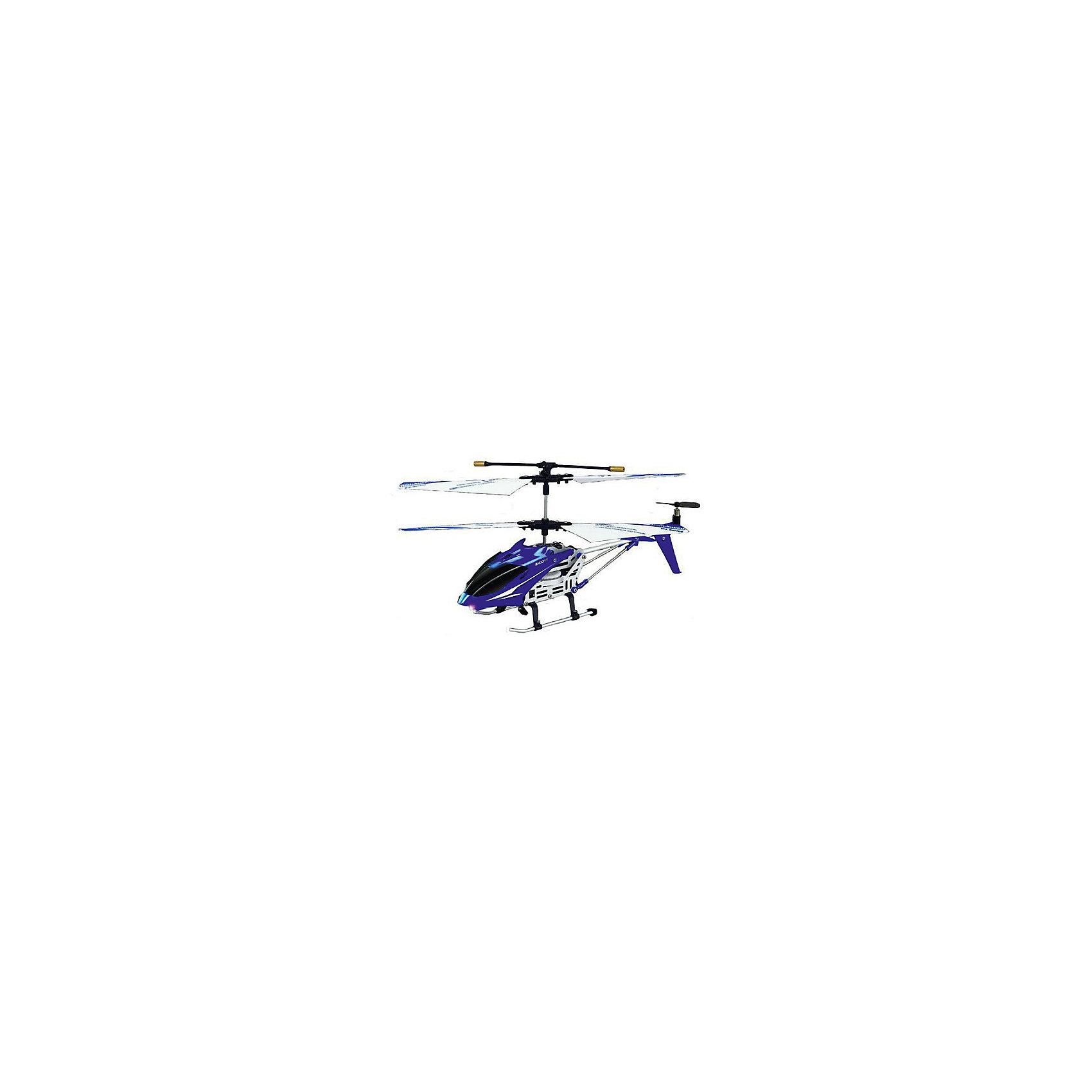 Вертолет на р/у Стриж, Турбо, синий, Властелин небесВертолет на р/у Стриж, Турбо, синий, Властелин небес<br><br>Характеристики:<br><br>• функция Турбоускорения<br>• инфракрасное управление и встроенный гироскоп<br>• летает вверх, вниз, вправо, влево, вперед и назад<br>• может поворачиваться и зависать в воздухе<br>• светящиеся сигнальные огни<br>• материал: металл, полимерные материалы<br>• длина вертолета: 19 см<br>• размер пульта: 11х13 см<br>• размер упаковки: 38х16,5х8 см<br>• вес: 540 грамм<br>• в комплекте: вертолет, пульт управления, USB кабель, отвертка, запасные винты, инструкция<br>• батарейки: АА - 6 шт. (не входят в комплект)<br>• радиус действия: 10 метров<br>• цвет: синий<br><br>Вертолет Стриж - прекрасный подарок для любителей игрушек с дистанционным управлением. С помощью пульта вы сможете отправить игрушку в увлекательное путешествие. Вертолет может летать в любом направлении и даже поворачиваться. Встроенный гироскоп обеспечивает стабилизацию во время полета и даже позволяет вертолету висеть в воздухе. В темное время суток вы без труда найдете игрушку с помощью светящихся сигнальных огней. Радиус действия пульта - 10 метров. Вертолет имеет высокую прочность и устойчивость к повреждениям.<br><br>Заряжается с помощью USB кабеля. Для работы пульта необходимы 6 батареек АА (не входят в комплект).<br><br>Вертолет на р/у Стриж, Турбо, синий, Властелин небес вы можете купить в нашем интернет-магазине.<br><br>Ширина мм: 160<br>Глубина мм: 80<br>Высота мм: 380<br>Вес г: 575<br>Возраст от месяцев: 144<br>Возраст до месяцев: 2147483647<br>Пол: Мужской<br>Возраст: Детский<br>SKU: 5397083