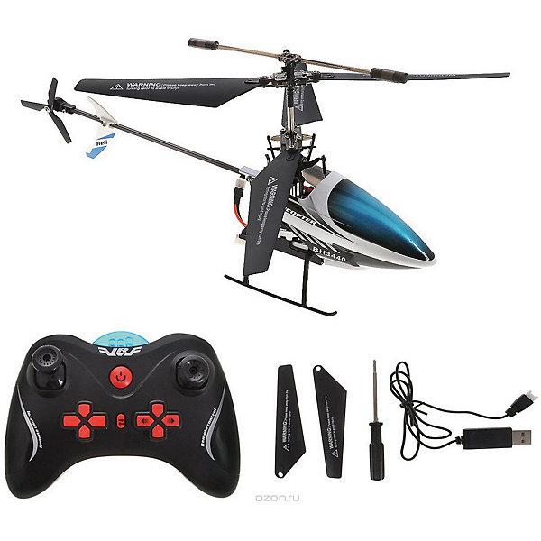 Вертолет на р/у Непоседа, черно-белый, Властелин небесРадиоуправляемые вертолёты<br>Вертолет на р/у Непоседа, черно-белый, Властелин небес<br><br>Характеристики:<br>• инфракрасное управление<br>• встроенный гироскоп<br>• хорошо обходит препятствия<br>• летает вперед, назад, вниз и вверх<br>• может разворачиваться и зависать в воздухе<br>• светящиеся сигнальные огни для полета в темноте<br>• время полета: 7-8 минут<br>• размер вертолета: 13х27х6 см<br>• размер пульта: 15х11 см<br>• размер упаковки: 36х27х8 см<br>• в комплекте: вертолет, пульт управления, USB кабель, отвертка, запасные лопасти, запасной винт, инструкция<br>• материал: металл, пластик<br>• батарейки: АА - 4 шт. (не входят в комплект)<br>• цвет: черно-белый<br><br>Вертолет Непоседа очень легкий и маневренный. Он хорошо обходит препятствия и выполняет любые команды, полученные с пульта управления. Непоседа может летать вверх, вниз, вперед и назад. Кроме того, он умеет разворачиваться и зависать в воздухе. Встроенный гироскоп обеспечивает стабилизацию во время полета. Для игры в темноте предусмотрены светящиеся сигнальные огни. Вы без труда найдете игрушку и будете наслаждаться ярким освещением. Вертолет можно подзарядить от пульта и USB кабеля. Время игры - 8 минут.<br>Для работы пульта необходимы четыре батарейки АА ( не входят в комплект).<br><br>Вертолет на р/у Непоседа, черно-белый, Властелин небес вы можете купить в нашем интернет-магазине.<br><br>Ширина мм: 80<br>Глубина мм: 360<br>Высота мм: 270<br>Вес г: 690<br>Возраст от месяцев: 96<br>Возраст до месяцев: 2147483647<br>Пол: Мужской<br>Возраст: Детский<br>SKU: 5397094