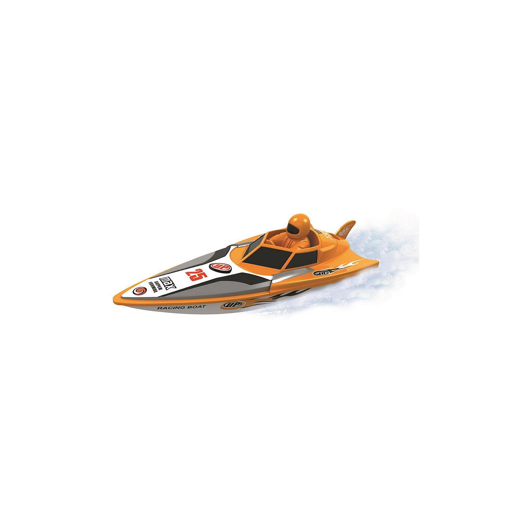 Гоночный катер на р/у Чемпионат 1:15, желтый, Властелин небесРадиоуправляемый транспорт<br>Гоночный катер на р/у Чемпионат 1:15, желтый, Властелин небес<br><br>Характеристики:<br><br>• спортивный дизайн<br>• копия настоящего судна в масштабе 1:15<br>• двигается вперед и назад<br>• поворачивается влево и вправо<br>• дальность действия: до 25 метров<br>• скорость до 15 км/ч<br>• время игры: 20 минут<br>• рабочая частота: 27 МГц<br>• питание: 4.8 аккумулятор Ni-MH<br>• время зарядки: 40 минут<br>• размер катера: 33х14х10 см<br>• батарейки для катера: АА - 4 шт. ( не входят в комплект)<br>• батарейки для пульта: АА - 2шт. (не входят в комплект)<br>• материал: пластик, металл<br>• размер упаковки: 36х19х11 см<br>• вес: 1014 грамм<br>• цвет: желтый<br><br>С радиоуправляемым катером Чемпионат можно устроить веселые гонки! Катер быстро движется по поверхности воды, развивая скорость до 15 км/ч. Дальность действия - 25 метров. Это позволит вам устраивать гонки на самые длинные дистанции. Спортивный дизайн с яркой расцветкой порадует любителей соревнований. Время игры при полной зарядке - до 20 минут. Зарядите катер в течение 40 минут и отправляйтесь за новыми приключениями!<br>Для работы необходимы 6 батареек АА (не входят в комплект)<br><br>Гоночный катер на р/у Чемпионат 1:15, желтый, Властелин небес вы можете купить в нашем интернет-магазине.<br><br>Ширина мм: 115<br>Глубина мм: 355<br>Высота мм: 190<br>Вес г: 790<br>Возраст от месяцев: 96<br>Возраст до месяцев: 2147483647<br>Пол: Мужской<br>Возраст: Детский<br>SKU: 5397098