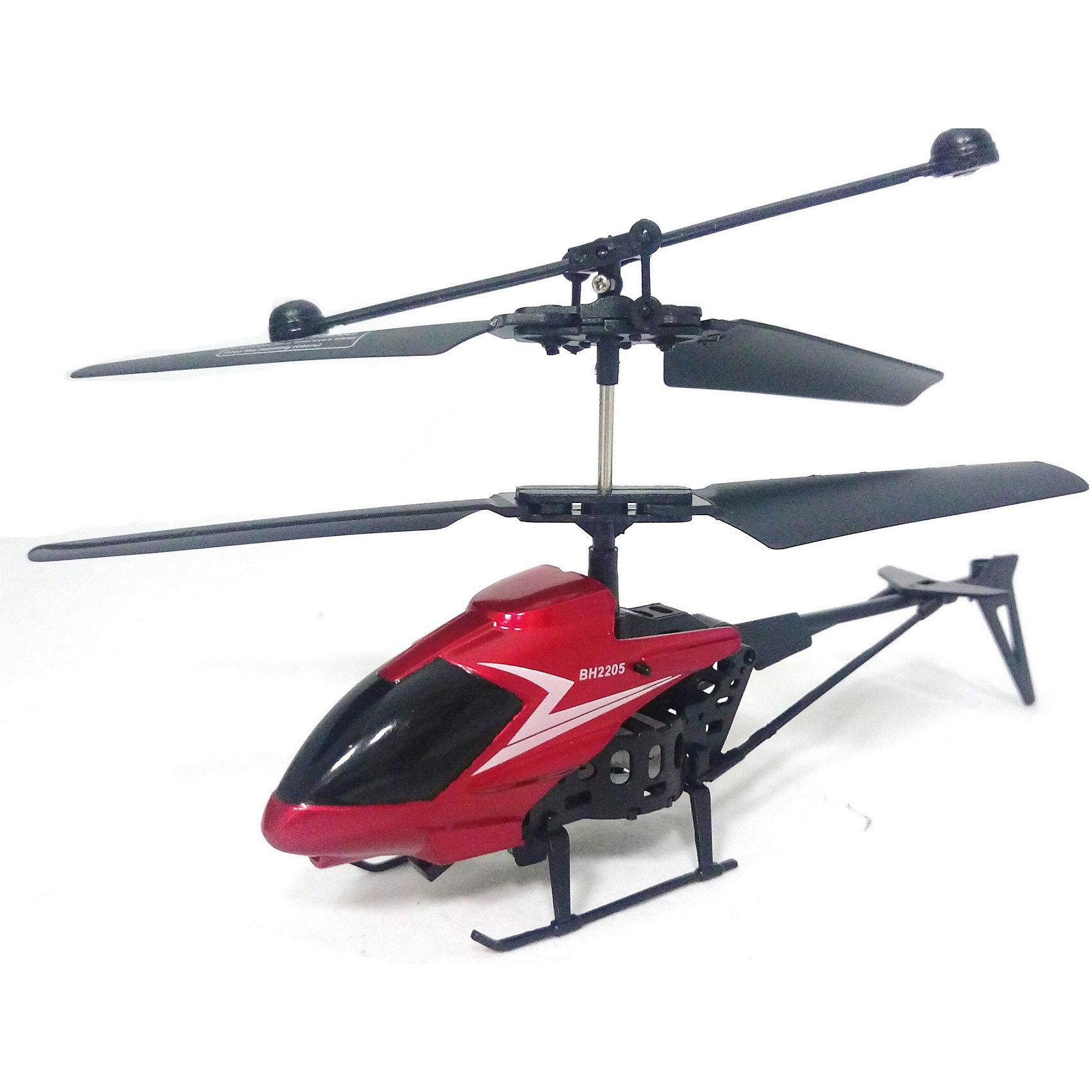 Радиоуправляемый вертолет Оса на и/у, Властелин небесРадиоуправляемый транспорт<br>Радиоуправляемый вертолет Оса на и/у, Властелин небес<br><br>Характеристики:<br><br>• двухканальное инфракрасное управление<br>• яркий прожектор<br>• аккумулятор заряжается от пульта<br>• отвертка в комплекте<br>• легко управлять<br>• размер: 14,5х8,5х3,5 см<br>• материал: пластик, металл<br>• размер упаковки: 37х12х8 см<br>• вес: 250 грамм<br><br>Вертолет Оса очень легкий. Двухканальное инфракрасное управление от пульта позволит вам наблюдать за красивыми полетами. Передний прожектор ярко светится при полете, придавая даря невероятную красоту и освещая темное помещение. Игрушка заряжается от пульта дистанционного управления. Красивый дизайн вертолета понравится детям и взрослым!<br><br>Радиоуправляемый вертолет Оса на и/у, Властелин небес вы можете купить в нашем интернет-магазине.<br><br>Ширина мм: 50<br>Глубина мм: 300<br>Высота мм: 125<br>Вес г: 250<br>Возраст от месяцев: 144<br>Возраст до месяцев: 2147483647<br>Пол: Мужской<br>Возраст: Детский<br>SKU: 5397100