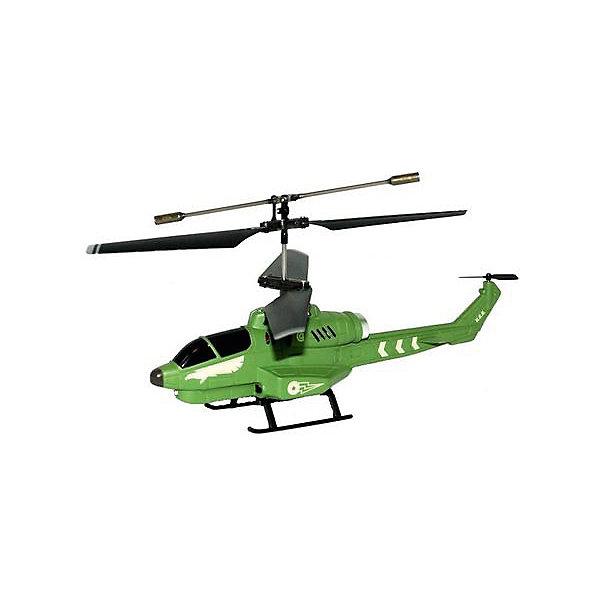 Вертолет Боец на р/у, Властелин небесРадиоуправляемые вертолёты<br>Вертолет Боец на р/у, Властелин небес<br><br>Характеристики:<br><br>• инфракрасное управление<br>• летает вверх, вниз, вперёд и назад<br>• парит в воздухе<br>• светящиеся сигнальные огни<br>• дальность действия: 10 метров<br>• время зарядки: 30 минут<br>• материал: пластик, металл<br>• размер игрушки: 8х17х43 см<br>• питание: 3.7 аккумулятор Li-poli<br>• размер упаковки: 5х11х20 см<br>• батарейки: АА - 6 шт. (не входят в комплект)<br><br>Вертолёт Боец - настоящая находка для поклонников игрушек с радиоуправлением. Боец послушно выполняет команды с пульта, следуя вниз, вверх, вперёд и назад. Благодаря встроенному гироскопу вертолёт способен зависать в воздухе и летать ровно. Игрушка оснащена светящимися огнями, которые позволяют играть даже в темноте. Время полной подзарядки составляет всего полчаса, а время игры до 10 минут. <br>Для работы необходимы 6 батареек АА (не входят в комплект).<br><br>Вертолет Боец на р/у, Властелин небес вы можете купить в нашем интернет-магазине.<br><br>Ширина мм: 90<br>Глубина мм: 430<br>Высота мм: 170<br>Вес г: 670<br>Возраст от месяцев: 108<br>Возраст до месяцев: 2147483647<br>Пол: Мужской<br>Возраст: Детский<br>SKU: 5397108