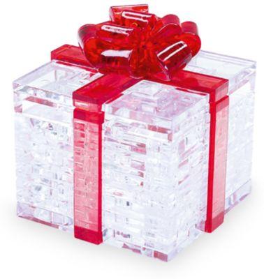 Кристаллический пазл 3D Подарок , Crystal Puzzle