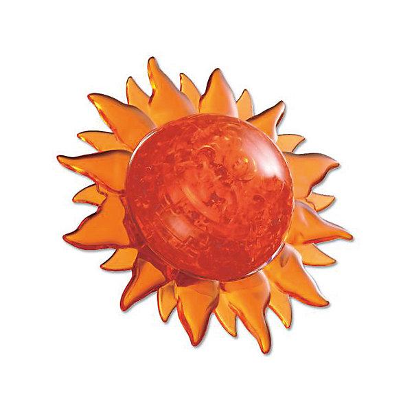 Кристаллический пазл 3D Солнце, Crystal Puzzle3D пазлы<br>Кристаллический пазл 3D Солнце, Crystal Puzzle (Кристал Пазл)<br><br>Характеристики:<br><br>• яркий объемный пазл<br>• размер готовой фигурки: 8 см<br>• количество деталей: 40<br>• высокая сложность<br>• размер упаковки: 5х14х10 см<br>• вес: 210 грамм<br>• материал: пластик<br><br>Яркое солнышко от Crystal Puzzle порадует вас своей красотой и сиянием. Для этого нужно собрать пазл, состоящий из 40 деталей. Если во время сборки возникнут трудности - воспользуйтесь подробной инструкцией с нумерацией деталей. Готовую фигурку можно преподнести в подарок или оставить для украшения дома. Процесс собрания пазлов прекрасно развивает моторику рук, пространственное и логическое мышление.<br><br>Кристаллический пазл 3D Солнце, Crystal Puzzle (Кристал Пазл) можно купить в нашем интернет-магазине.<br><br>Ширина мм: 100<br>Глубина мм: 140<br>Высота мм: 50<br>Вес г: 210<br>Возраст от месяцев: 120<br>Возраст до месяцев: 2147483647<br>Пол: Унисекс<br>Возраст: Детский<br>SKU: 5397250