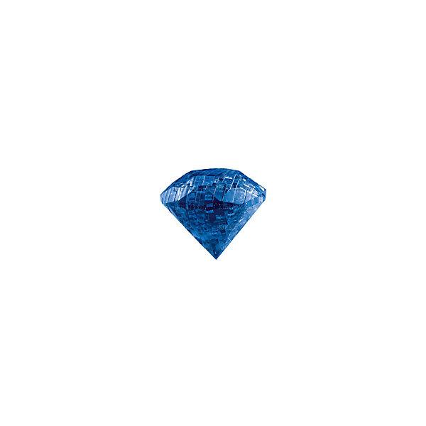 Кристаллический пазл 3D Сапфир, Crystal Puzzle3D пазлы<br>Кристаллический пазл 3D Сапфир, Crystal Puzzle (Кристал Пазл)<br><br>Характеристики:<br><br>• яркий объемный пазл<br>• размер готовой фигурки: 8 см<br>• количество деталей: 41<br>• высокая сложность<br>• размер упаковки: 5х14х10 см<br>• вес: 169 грамм<br>• материал: пластик<br><br>Сапфир станет прекрасным подарком для близкого человека. Для создания игрушки необходимо собрать пазл из 42 деталей. Если вы столкнетесь с трудностями при сборке - воспользуйтесь инструкцией. Нужно лишь разложить детали по номерам, а затем собрать их в определенной последовательности. Ко всему прочему, собирание пазлов хорошо развивает логику, мелкую моторику, внимание и усидчивость.<br><br>Кристаллический пазл 3D Сапфир, Crystal Puzzle (Кристал Пазл) вы можете купить в нашем интернет-магазине.<br><br>Ширина мм: 100<br>Глубина мм: 140<br>Высота мм: 50<br>Вес г: 169<br>Возраст от месяцев: 120<br>Возраст до месяцев: 2147483647<br>Пол: Унисекс<br>Возраст: Детский<br>SKU: 5397252