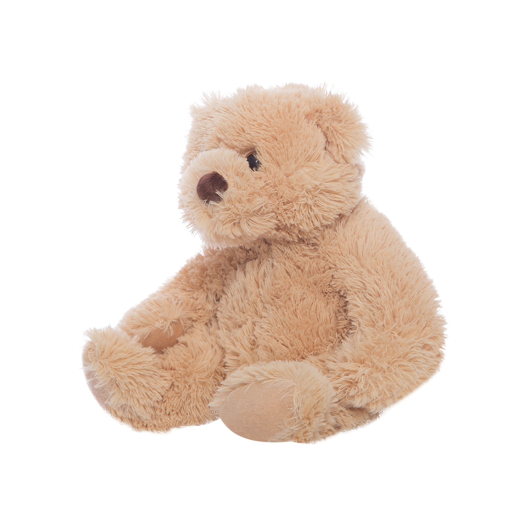 Мягкая игрушка Медвежонок Boris (коричневый), 25 см, Classic, TyЗвери и птицы<br>Мягкая игрушка Медвежонок Boris (коричневый), 25 см, Classic, Ty (Тай)<br><br>Характеристики:<br><br>• способствует развитию мелкой моторики<br>• приятный на ощупь<br>• высота игрушки: 25 см<br>• не содержит токсичных материалов, опасных для здоровья ребёнка<br>• материал: текстиль, искусственный мех, пластик <br>• наполнитель: синтепон<br>• вес: 274 грамма<br><br>Плюшевый мишка - любимец многих детишек. И медвежонок Boris - не исключение. Его добрый взгляд и милая мордашка не оставят равнодушными даже взрослых. Малыши с радостью будут играть с мишкой, ведь он очень мягкий и приятный на ощупь! Игрушка не содержит опасные для ребенка материалы и вещества. Игра способствует развитию тактильных ощущений, мелкой моторики и воображения.<br><br>Мягкую игрушку Медвежонок Boris (коричневый), 25 см, Classic, Ty (Тай) можно купить в нашем интернет-магазине.<br><br>Ширина мм: 250<br>Глубина мм: 250<br>Высота мм: 250<br>Вес г: 274<br>Возраст от месяцев: 36<br>Возраст до месяцев: 144<br>Пол: Унисекс<br>Возраст: Детский<br>SKU: 5399795