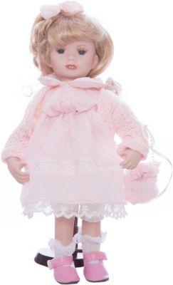 Фарфоровая кукла Ханна, Angel Collection