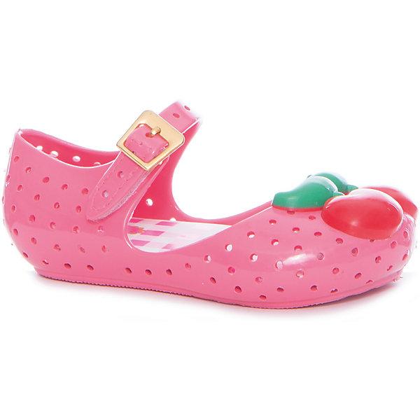 Сандалии для девочки VitacciПляжная обувь<br>Характеристики товара:<br><br>• цвет: розовый<br>• состав: силикон, резина<br>• кораловые/пляжные туфли<br>• перфорация<br>• застежка: пряжка<br>• декорированы аппликацией<br>• сезон: весна-лето<br>• устойчивая подошва<br>• стильный дизайн<br>• страна бренда: Италия<br>• страна изготовитель: Китай<br><br>Стильная и удобная обувь поможет детям чувствовать себя комфортно и дольше не уставать! Эти туфли позволяют создать ногам ребенка особые условия: они устойчивые, отлично сидят на ноге. Замечательный вариант качественной обуви для теплого времени года!<br><br>Обувь от европейского бренда Vitacci - это пример стильного итальянского дизайна и отличного качества. Она удобная и красивая, есть модельный ряд, разработанный специально для детей. Для производства этой обуви используются только безопасные, качественные материалы и фурнитура. Подарите своем у ребенку модную и комфортную обувь от Vitacci!<br><br>Туфли для девочки от бренда Vitacci (Витачи) можно купить в нашем интернет-магазине.<br><br>Ширина мм: 227<br>Глубина мм: 145<br>Высота мм: 124<br>Вес г: 325<br>Цвет: розовый<br>Возраст от месяцев: 21<br>Возраст до месяцев: 24<br>Пол: Женский<br>Возраст: Детский<br>Размер: 24,29,28,27,26,25<br>SKU: 5401634