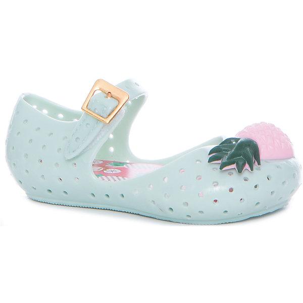 Сандалии для девочки VitacciПляжная обувь<br>Характеристики товара:<br><br>• цвет: мятный<br>• состав: силикон, резина<br>• коралловые/пляжные туфли<br>• перфорация<br>• застежка: пряжка<br>• декорированы аппликацией<br>• сезон: лето<br>• устойчивая подошва<br>• стильный дизайн<br>• страна бренда: Италия<br><br>Стильная и удобная обувь поможет детям чувствовать себя комфортно и дольше не уставать! Эти туфли позволяют создать ногам ребенка особые условия: они устойчивые, отлично сидят на ноге. Замечательный вариант качественной обуви для пляжа!<br><br>Обувь от европейского бренда Vitacci - это пример стильного итальянского дизайна и отличного качества. Она удобная и красивая, есть модельный ряд, разработанный специально для детей. Для производства этой обуви используются только безопасные, качественные материалы и фурнитура. Подарите своем у ребенку модную и комфортную обувь от Vitacci!<br><br>Туфли для девочки от бренда Vitacci (Витачи) можно купить в нашем интернет-магазине.<br>Ширина мм: 227; Глубина мм: 145; Высота мм: 124; Вес г: 325; Цвет: зеленый; Возраст от месяцев: 36; Возраст до месяцев: 48; Пол: Женский; Возраст: Детский; Размер: 27,24,28,29,26,25; SKU: 5401641;