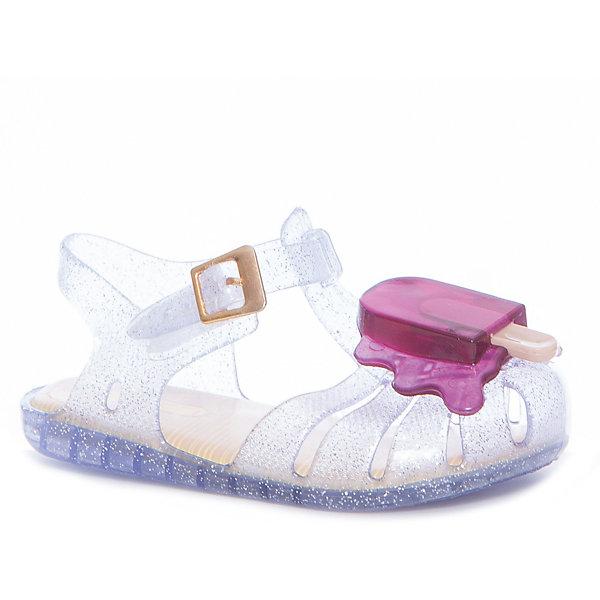 Сандалии для девочки VitacciПляжная обувь<br>Характеристики товара:<br><br>• цвет: фиолетовый<br>• материал вверха: силикон<br>• материал подкладки: нет<br>• материал подошвы: резина<br>• застежка: пряжка<br>• объемное украшение мороженое<br>• закрытый мысок<br>• сезон: лето<br>• страна бренда: Италия<br><br>Обувь от европейского бренда Vitacci - это пример стильного итальянского дизайна и отличного качества. <br><br>Подарите своем у ребенку модную и комфортную обувь от Vitacci!<br><br>Сандалии для девочки от бренда Vitacci (Витачи) можно купить в нашем интернет-магазине.<br>Ширина мм: 227; Глубина мм: 145; Высота мм: 124; Вес г: 325; Цвет: лиловый; Возраст от месяцев: 21; Возраст до месяцев: 24; Пол: Женский; Возраст: Детский; Размер: 24,31,30,28/29,27,25/26; SKU: 5401648;