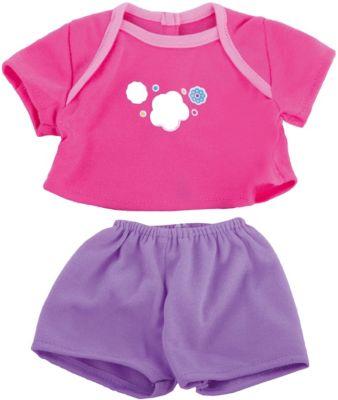 Одежда для куклы 42 см, футболочка и штанишки, Mary Poppins фото-1