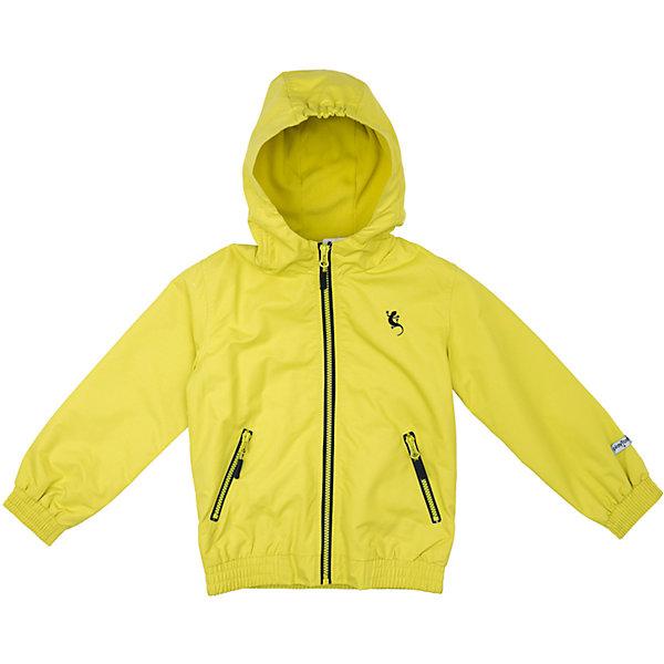 Куртка для мальчика PlayTodayВерхняя одежда<br>Характеристики товара:<br><br>• цвет: желтый<br>• состав: 100% полиэстер, подкладка: 100% полиэстер<br>• без утеплителя<br>• температурный режим: от +10°С до +20°С<br>• карманы<br>• защита подбородка<br>• молния<br>• эластичные манжеты<br>• светоотражающие элементы<br>• капюшон<br>• коллекция: весна-лето 2017<br>• страна бренда: Германия<br>• страна производства: Китай<br><br>Популярный бренд PlayToday выпустил новую коллекцию! Вещи из неё продолжают радовать покупателей удобством, стильным дизайном и продуманным кроем. Дети носят их с удовольствием. PlayToday - это линейка товаров, созданная специально для детей. Дизайнеры учитывают новые веяния моды и потребности детей. Порадуйте ребенка обновкой от проверенного производителя!<br>Такая демисезонная куртка обеспечит ребенку комфорт благодаря качественному материалу и продуманному крою. С помощью этой модели можно удобно одеться по погоде. Очень модная модель! Отлично подходит для переменной погоды межсезонья.<br><br>Куртку для мальчика от известного бренда PlayToday можно купить в нашем интернет-магазине.<br>Ширина мм: 356; Глубина мм: 10; Высота мм: 245; Вес г: 519; Цвет: желтый; Возраст от месяцев: 24; Возраст до месяцев: 36; Пол: Мужской; Возраст: Детский; Размер: 98,128,122,116,110,104; SKU: 5403179;