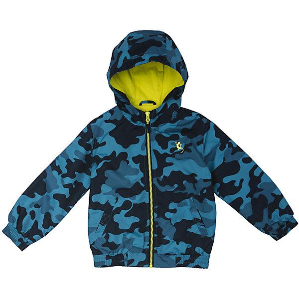 Куртка для мальчика PlayTodayВетровки и жакеты<br>Характеристики товара:<br><br>• цвет: синий<br>• состав: 100% полиэстер, подкладка: 65% полиэстер, 35% хлопок<br>• без утеплителя<br>• температурный режим: от +10°С до +20°С<br>• карманы<br>• защита подбородка<br>• молния<br>• эластичные манжеты<br>• светоотражающие элементы<br>• капюшон<br>• коллекция: весна-лето 2017<br>• страна бренда: Германия<br>• страна производства: Китай<br><br>Популярный бренд PlayToday выпустил новую коллекцию! Вещи из неё продолжают радовать покупателей удобством, стильным дизайном и продуманным кроем. Дети носят их с удовольствием. PlayToday - это линейка товаров, созданная специально для детей. Дизайнеры учитывают новые веяния моды и потребности детей. Порадуйте ребенка обновкой от проверенного производителя!<br>Такая демисезонная куртка обеспечит ребенку комфорт благодаря качественному материалу и продуманному крою. С помощью этой модели можно удобно одеться по погоде. Очень модная модель! Отлично подходит для переменной погоды межсезонья.<br><br>Куртку для мальчика от известного бренда PlayToday можно купить в нашем интернет-магазине.<br><br>Ширина мм: 356<br>Глубина мм: 10<br>Высота мм: 245<br>Вес г: 519<br>Цвет: голубой<br>Возраст от месяцев: 72<br>Возраст до месяцев: 84<br>Пол: Мужской<br>Возраст: Детский<br>Размер: 122,104,98,116,110,128<br>SKU: 5403186