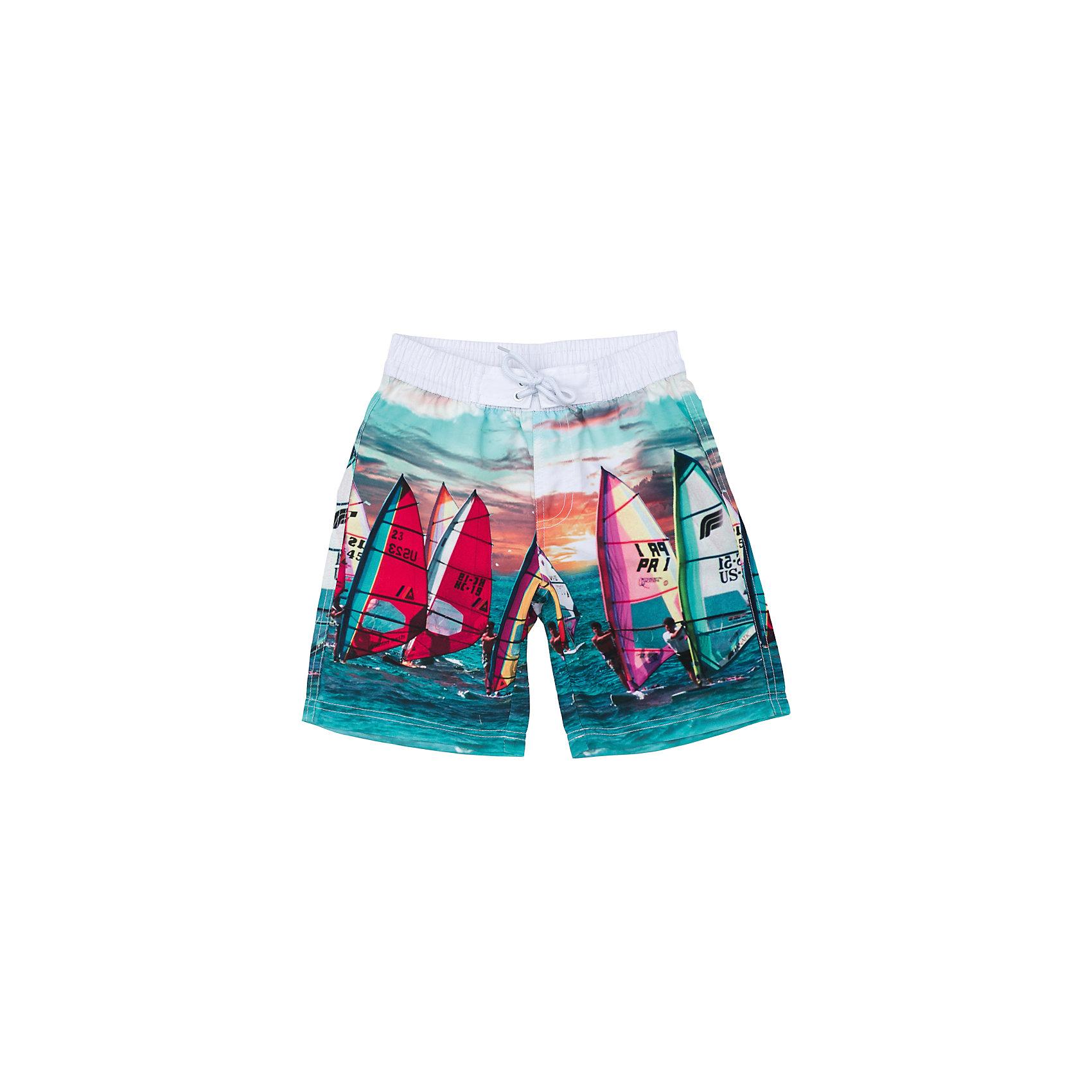 Шорты-плавки для мальчика PlayTodayКупальники и плавки<br>шорты-плавки для мальчика PlayToday<br>Плавки -  это неотъемлемая часть летнего гардероба. Быстросохнущий и эластичный материал этой модели приятен к телу, в этих плавках будет удобно и комфортно, а яркая морская расцветка понравится Вашему ребенку!Преимущества: Быстросохнущий эластичный материалЯркая морская расцветка<br>Состав:<br>100% полиэстер<br><br>Ширина мм: 191<br>Глубина мм: 10<br>Высота мм: 175<br>Вес г: 273<br>Цвет: светло-зеленый<br>Возраст от месяцев: 24<br>Возраст до месяцев: 36<br>Пол: Мужской<br>Возраст: Детский<br>Размер: 98,110,128,104,116,122<br>SKU: 5403461