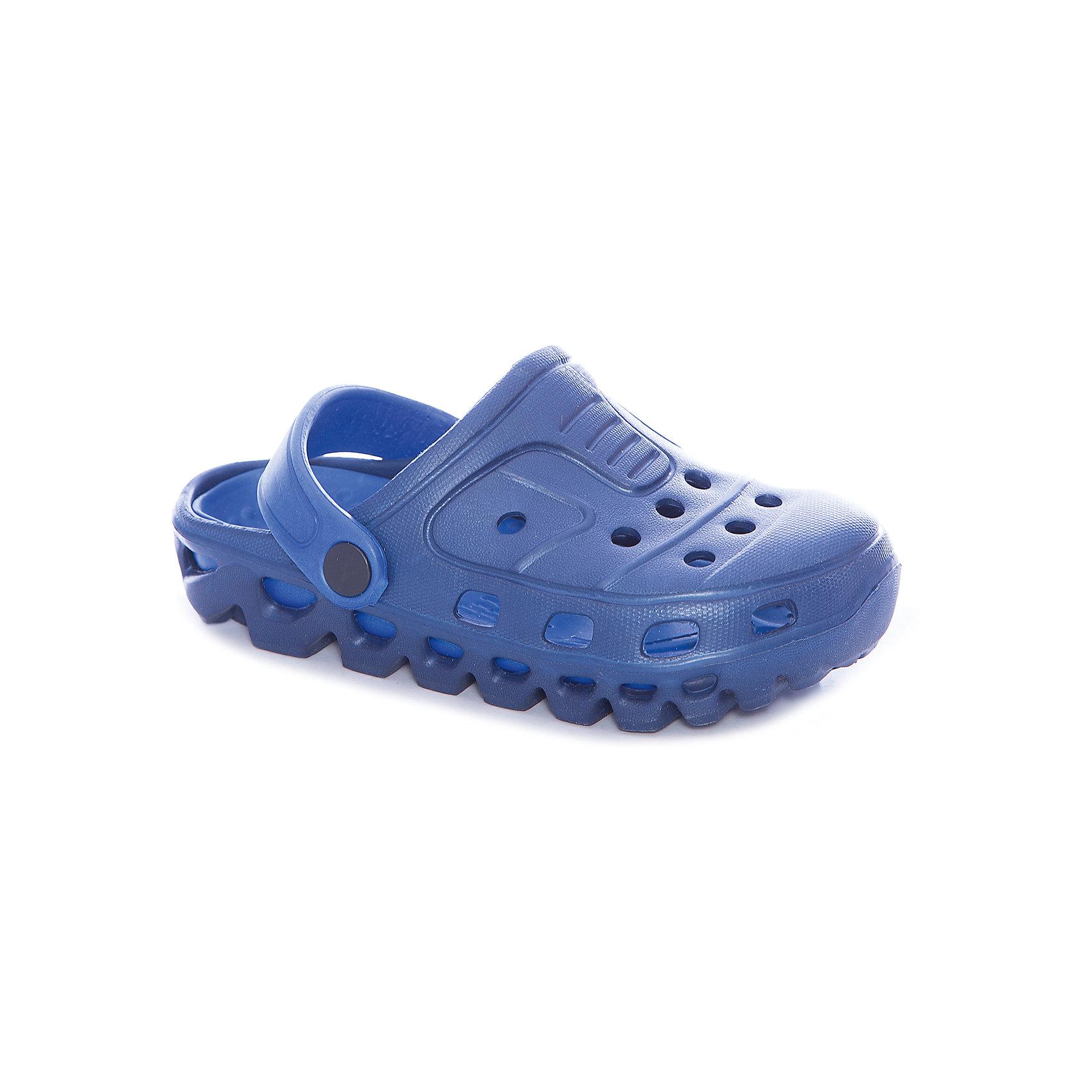 Сабо для мальчика PlayTodayПляжная обувь<br>Сабо для мальчика PlayToday<br>Эти удобные сабо прекрасно подойдут и для дачи, и для пляжа. Подвижный пяточный ремень позволяет легко снимать о одевать обувь. Перфорированная носочная часть обеспечивает хорошую вентиляциюПреимущества: Подвижный пяточный ремень позволяет легко снимать и одевать пантолетыПерфорированная носочная часть обеспечивает хорошую вентиляцию<br>Состав:<br>100% этилвинилацетат<br><br>Ширина мм: 225<br>Глубина мм: 139<br>Высота мм: 112<br>Вес г: 290<br>Цвет: разноцветный<br>Возраст от месяцев: 96<br>Возраст до месяцев: 108<br>Пол: Мужской<br>Возраст: Детский<br>Размер: 32,28,29,30,31<br>SKU: 5403528