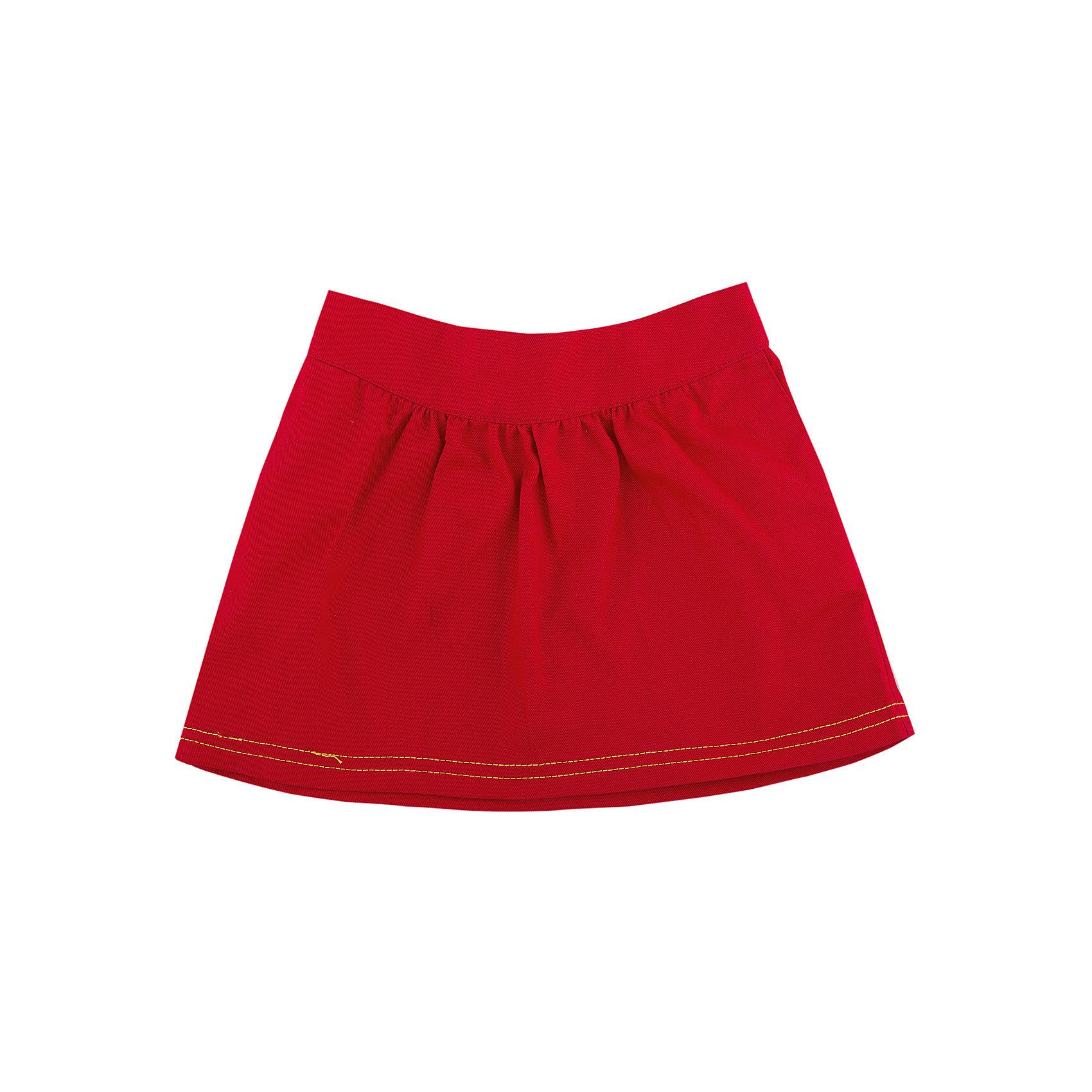 Юбка для девочки PlayTodayЮбка для девочки PlayToday<br>Яркая стильная юбка будет хорошим дополнением детского гардероба. Юбка на резинке, мягкая ткань не сковывает движений ребенка. Материал приятен к телу и не вызывает раздражений.  <br><br>Преимущества: <br><br>Мягкая ткань не сковывает движений ребенка<br>Материал приятен к телу и не вызывает раздражений<br>Юбка может быть хорошим дополнением детского гардероба<br><br>Состав:<br>100% хлопок<br><br>Ширина мм: 207<br>Глубина мм: 10<br>Высота мм: 189<br>Вес г: 183<br>Цвет: красный<br>Возраст от месяцев: 84<br>Возраст до месяцев: 96<br>Пол: Женский<br>Возраст: Детский<br>Размер: 116,122,128,98,104,110<br>SKU: 5403655