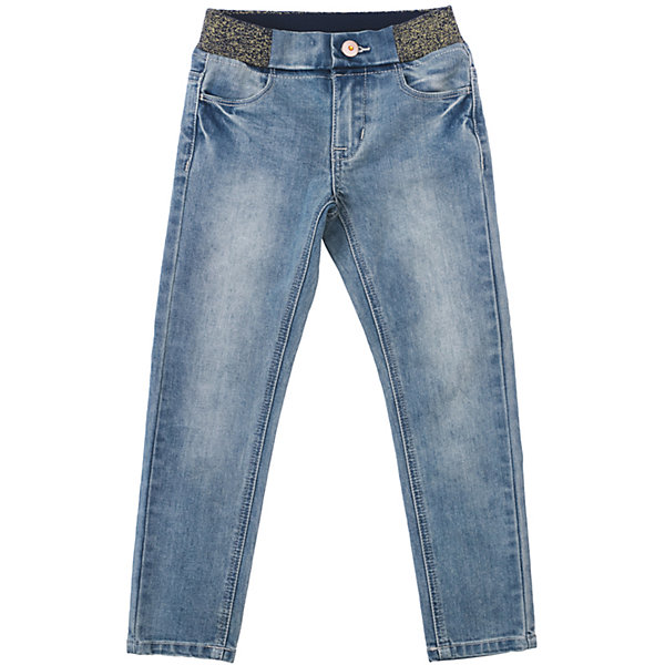 Джинсы для девочки PlayTodayДжинсовая одежда<br>Характеристики товара:<br><br>• цвет: голубой<br>• состав: 75% хлопок, 23% полиэстер, 2% эластан<br>• качественный материал<br>• карманы <br>• эффект потертостей<br>• комфортная посадка<br>• коллекция: весна-лето 2017<br>• страна бренда: Германия<br>• страна производства: Китай<br><br>Популярный бренд PlayToday выпустил новую коллекцию! Вещи из неё продолжают радовать покупателей удобством, стильным дизайном и продуманным кроем. Дети носят их с удовольствием. PlayToday - это линейка товаров, созданная специально для детей. Дизайнеры учитывают новые веяния моды и потребности детей. Порадуйте ребенка обновкой от проверенного производителя!<br>Эта модель обеспечит ребенку комфорт благодаря качественному материалу и удобному крою. С её помощью можно сделать интересный акцент в образе, дополнить наряд и одеться по погоде. Очень модная вещь! Выглядит стильно и аккуратно.<br><br>Джинсы для девочки от известного бренда Scool можно купить в нашем интернет-магазине.<br><br>Ширина мм: 215<br>Глубина мм: 88<br>Высота мм: 191<br>Вес г: 336<br>Цвет: синий<br>Возраст от месяцев: 24<br>Возраст до месяцев: 36<br>Пол: Женский<br>Возраст: Детский<br>Размер: 98,128,122,116,110,104<br>SKU: 5403662
