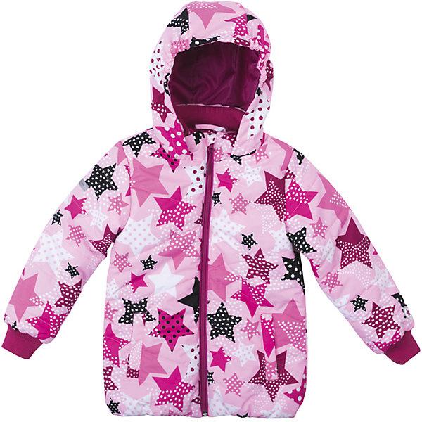 Куртка для девочки PlayTodayДемисезонные куртки<br>Характеристики товара:<br><br>• цвет: разноцветный<br>• состав: 100% полиэстер, подкладка: 100% полиэстер<br>• утеплитель: 100% полиэстер, 150 г/м2<br>• температурный режим: от +0°С до +15°С<br>• с водоотталкивающей пропиткой <br>• декорирована принтом<br>• карманы<br>• молния<br>• эластичные манжеты<br>• светоотражающие элементы<br>• капюшон<br>• коллекция: весна-лето 2017<br>• страна бренда: Германия<br>• страна производства: Китай<br><br>Популярный бренд PlayToday выпустил новую коллекцию! Вещи из неё продолжают радовать покупателей удобством, стильным дизайном и продуманным кроем. Дети носят их с удовольствием. PlayToday - это линейка товаров, созданная специально для детей. Дизайнеры учитывают новые веяния моды и потребности детей. Порадуйте ребенка обновкой от проверенного производителя!<br>Такая демисезонная куртка обеспечит ребенку комфорт благодаря качественному материалу и продуманному крою. С помощью этой модели можно удобно одеться по погоде. Очень модная модель! Отлично подходит для переменной погоды межсезонья.<br><br>Куртку для девочки от известного бренда PlayToday можно купить в нашем интернет-магазине.<br><br>Ширина мм: 356<br>Глубина мм: 10<br>Высота мм: 245<br>Вес г: 519<br>Цвет: белый<br>Возраст от месяцев: 24<br>Возраст до месяцев: 36<br>Пол: Женский<br>Возраст: Детский<br>Размер: 98,128,122,116,110,104<br>SKU: 5403788