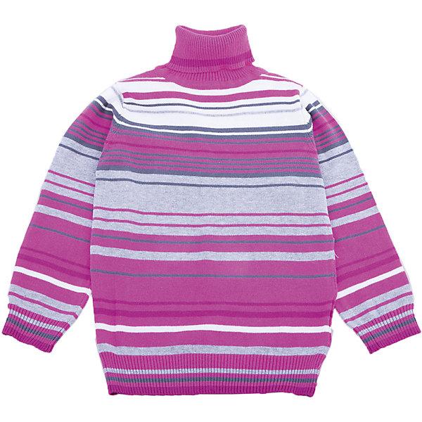 Свитер для девочки PlayTodayСвитера и кардиганы<br>Характеристики товара:<br><br>• цвет: разноцветный<br>• состав: 80% хлопок, 20% нейлон<br>• изготовлен методом yarn dyed, долго выглядит как новый<br>• декорирован вязаным узором<br>• высокий ворот<br>• эластичные манжеты<br>• резинка по низу<br>• комфортная посадка<br>• коллекция: весна-лето 2017<br>• страна бренда: Германия<br>• страна производства: Китай<br><br>Популярный бренд PlayToday выпустил новую коллекцию! Вещи из неё продолжают радовать покупателей удобством, стильным дизайном и продуманным кроем. Дети носят их с удовольствием. PlayToday - это линейка товаров, созданная специально для детей. Дизайнеры учитывают новые веяния моды и потребности детей. Порадуйте ребенка обновкой от проверенного производителя!<br>Такая стильная модель обеспечит ребенку комфорт благодаря качественному материалу и продуманному крою. С помощью неё можно удобно одеться по погоде. Очень модная вещь! Отлично подходит для переменной погоды межсезонья.<br><br>Свитер для девочки от известного бренда PlayToday можно купить в нашем интернет-магазине.<br>Ширина мм: 190; Глубина мм: 74; Высота мм: 229; Вес г: 236; Цвет: белый; Возраст от месяцев: 24; Возраст до месяцев: 36; Пол: Женский; Возраст: Детский; Размер: 98,128,104,110,116,122; SKU: 5404076;