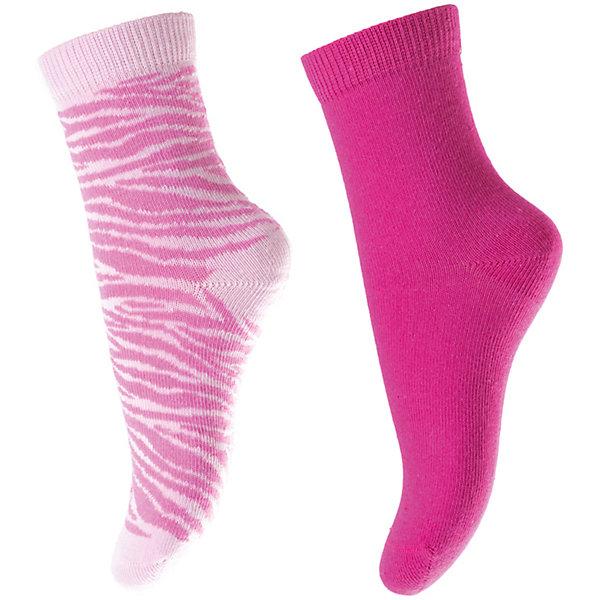 Носки для девочки PlayTodayНоски<br>Характеристики товара:<br><br>• цвет: розовый<br>• состав: 75% хлопок, 22% нейлон, 3% эластан<br>• долго служат<br>• качественный трикотаж<br>• дышащий материал<br>• мягкая резинка<br>• комфортная посадка<br>• коллекция: весна-лето 2017<br>• страна бренда: Германия<br>• страна производства: Китай<br><br>Популярный бренд PlayToday выпустил новую коллекцию! Вещи из неё продолжают радовать покупателей удобством, стильным дизайном и продуманным кроем. Дети носят их с удовольствием. PlayToday - это линейка товаров, созданная специально для детей. Дизайнеры учитывают новые веяния моды и потребности детей. Порадуйте ребенка обновкой от проверенного производителя!<br>Эти носки обеспечат ребенку комфорт благодаря качественному материалу и продуманному крою. Отличный вариант удобной одежды - не натирает и не давит, не ограничивает свободу движений! Выглядит стильно и аккуратно.<br><br>Носки для девочки от известного бренда PlayToday можно купить в нашем интернет-магазине.<br><br>Ширина мм: 87<br>Глубина мм: 10<br>Высота мм: 105<br>Вес г: 115<br>Цвет: розовый<br>Возраст от месяцев: 18<br>Возраст до месяцев: 24<br>Пол: Женский<br>Возраст: Детский<br>Размер: 14,18,16<br>SKU: 5404226