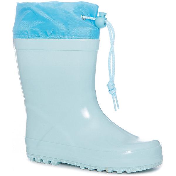 Резиновые сапоги  для девочки PlayTodayРезиновые сапоги<br>Характеристики товара:<br><br>• цвет: голубой<br>• состав: верх - 100% резина; подкладка - 100% хлопок; подошва - 100% резина<br>• не промокают<br>• температурный режим: от +5С<br>• верх со шнурком-утяжкой<br>• качественный материал<br>• толстая устойчивая подошва<br>• легкие и прочные<br>• комфортная посадка<br>• коллекция: весна-лето 2017<br>• страна бренда: Германия<br>• страна производства: Китай<br><br>Популярный бренд PlayToday выпустил новую коллекцию! Вещи из неё продолжают радовать покупателей удобством, стильным дизайном и продуманным кроем. Дети носят их с удовольствием. PlayToday - это линейка товаров, созданная специально для детей. Дизайнеры учитывают новые веяния моды и потребности детей. Порадуйте ребенка обновкой от проверенного производителя!<br>Эти сапоги обеспечат ребенку комфорт благодаря качественному материалу и продуманной форме. Они удобно сидят, не промокаю - отличный вариант демисезонной обуви для детей. <br><br>Сапоги для девочки от известного бренда PlayToday можно купить в нашем интернет-магазине.<br><br>Ширина мм: 257<br>Глубина мм: 180<br>Высота мм: 130<br>Вес г: 420<br>Цвет: голубой<br>Возраст от месяцев: 36<br>Возраст до месяцев: 48<br>Пол: Женский<br>Возраст: Детский<br>Размер: 27,34,33,32,31,35,30,29,28<br>SKU: 5404560