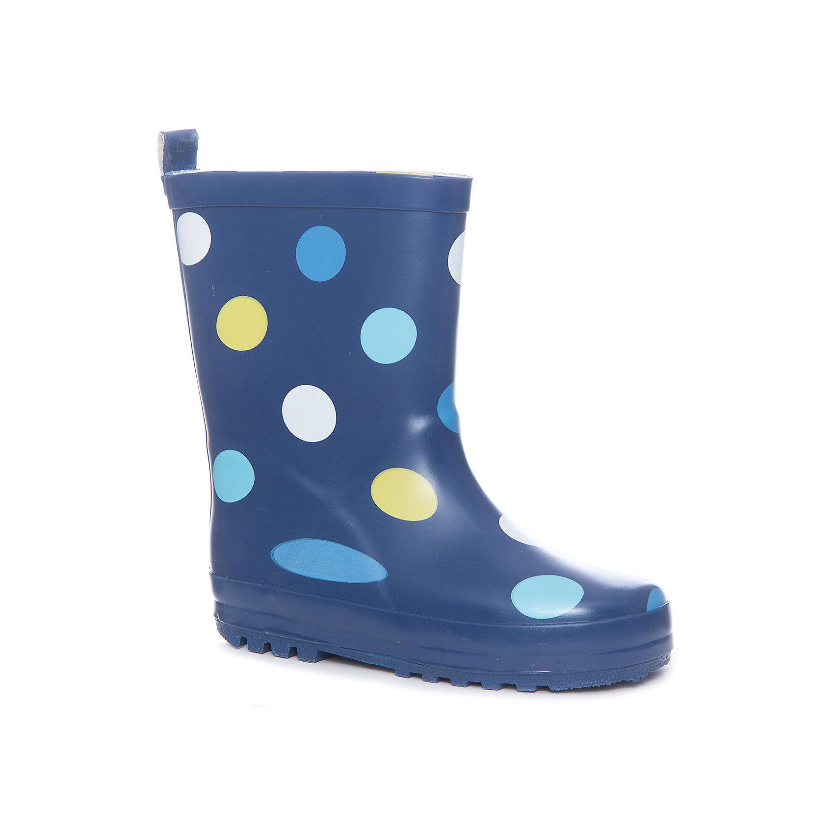 Резиновые сапоги  для девочки PlayTodayРезиновые сапоги<br>Сапоги для девочки PlayToday<br>Сапоги идеально подойдут для ежедневного использования в дождливую погоду. Модель на утолщенной рифленой подошве с небольшим устойчивым каблуком. Мягкая подкладка обеспечит комфорт ногам. <br><br>Преимущества: <br><br>Сапоги для ежедневного использования в дождливую погоду<br>Утолщенная рифленая подошва<br>Мягкая подкладка обеспечит комфорт ногам<br><br>Состав:<br>Верх:100%резина;Подкладка:100%хлопок;Подошва:100%резина<br><br>Ширина мм: 257<br>Глубина мм: 180<br>Высота мм: 130<br>Вес г: 420<br>Цвет: разноцветный<br>Возраст от месяцев: 48<br>Возраст до месяцев: 60<br>Пол: Женский<br>Возраст: Детский<br>Размер: 28,29,30,31,32,33,34,35,27<br>SKU: 5404570
