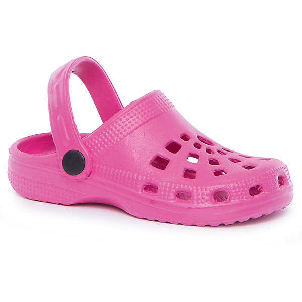 Сабо для девочки PlayTodayПляжная обувь<br>Характеристики товара:<br><br>• цвет: розовый<br>• состав: этилвинилацетат<br>• стильный дизайн<br>• качественный материал<br>• устойчивая подошва<br>• фиксация пятки<br>• легкие<br>• комфортная посадка<br>• коллекция: весна-лето 2017<br>• страна бренда: Германия<br>• страна производства: Китай<br><br>Популярный бренд PlayToday выпустил новую коллекцию! Вещи из неё продолжают радовать покупателей удобством, стильным дизайном и продуманным кроем. Дети носят их с удовольствием. PlayToday - это линейка товаров, созданная специально для детей. Дизайнеры учитывают новые веяния моды и потребности детей. Порадуйте ребенка обновкой от проверенного производителя!<br>Эти пантолеты обеспечат ребенку комфорт благодаря качественному материалу и удобной форме. Они удобно сидят, не сковывают движения - отличный вариант обуви для детей. Не натирают, позволяют коже дышать.<br><br>Пантолеты для девочки от известного бренда PlayToday можно купить в нашем интернет-магазине.<br><br>Ширина мм: 225<br>Глубина мм: 139<br>Высота мм: 112<br>Вес г: 290<br>Цвет: розовый<br>Возраст от месяцев: 48<br>Возраст до месяцев: 60<br>Пол: Женский<br>Возраст: Детский<br>Размер: 28,32,31,30,29<br>SKU: 5404660