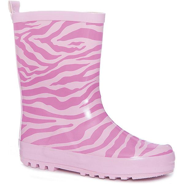 Резиновые сапоги  для девочки PlayTodayРезиновые сапоги<br>Характеристики товара:<br><br>• цвет: розовый<br>• состав: верх - 100% резина; подкладка - 100% хлопок; подошва - 100% резина<br>• не промокают<br>• удобный язычок<br>• качественный материал<br>• толстая устойчивая подошва<br>• легкие и прочные<br>• комфортная посадка<br>• коллекция: весна-лето 2017<br>• страна бренда: Германия<br>• страна производства: Китай<br><br>Популярный бренд PlayToday выпустил новую коллекцию! Вещи из неё продолжают радовать покупателей удобством, стильным дизайном и продуманным кроем. Дети носят их с удовольствием. PlayToday - это линейка товаров, созданная специально для детей. Дизайнеры учитывают новые веяния моды и потребности детей. Порадуйте ребенка обновкой от проверенного производителя!<br>Эти сапоги обеспечат ребенку комфорт благодаря качественному материалу и продуманной форме. Они удобно сидят, не промокаю - отличный вариант демисезонной обуви для детей. <br><br>Сапоги для девочки от известного бренда PlayToday можно купить в нашем интернет-магазине.<br>Ширина мм: 257; Глубина мм: 180; Высота мм: 130; Вес г: 420; Цвет: розовый; Возраст от месяцев: 60; Возраст до месяцев: 72; Пол: Женский; Возраст: Детский; Размер: 29,35,34,33,32,31,30; SKU: 5404690;
