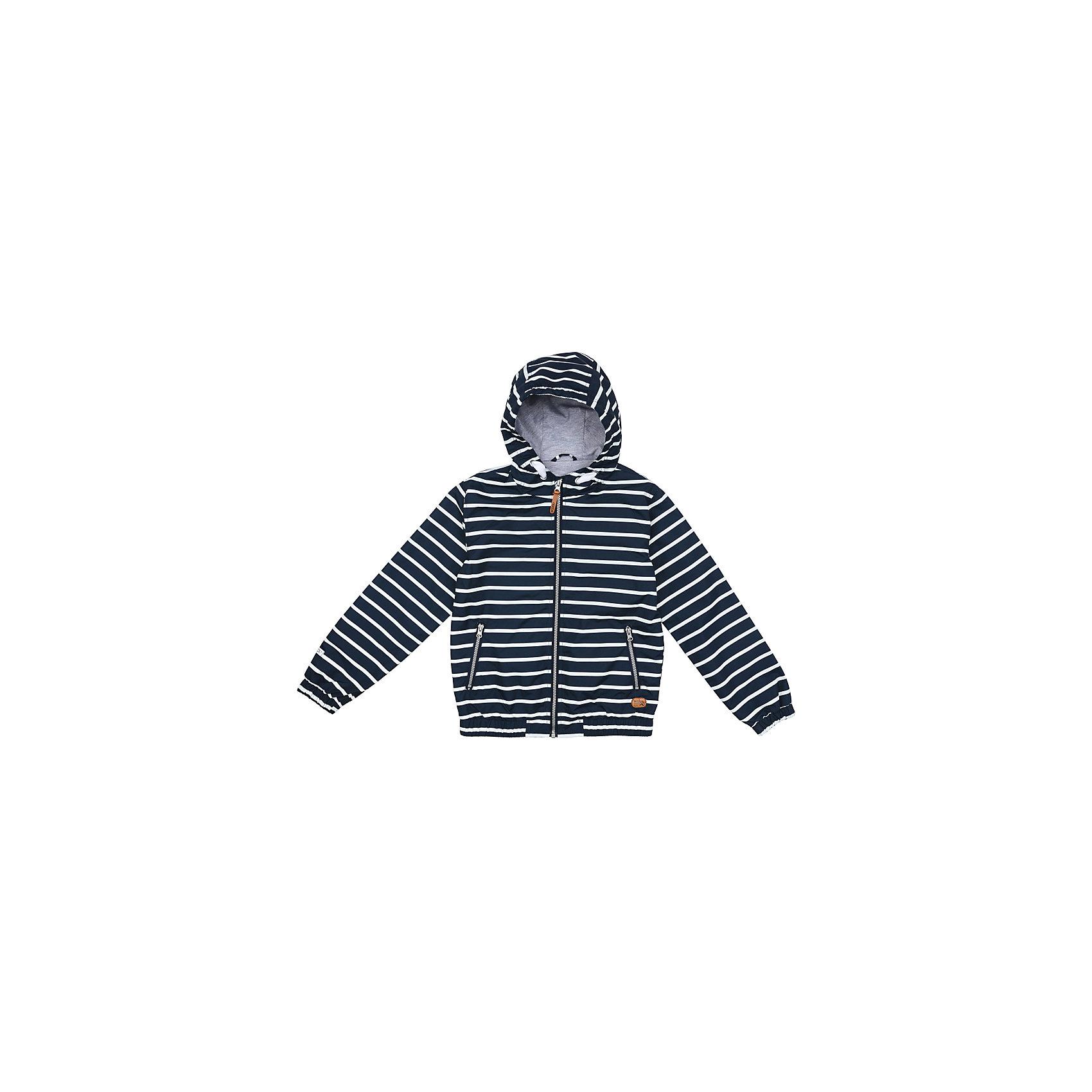 Куртка для мальчика ScoolПолоска<br>Характеристики товара:<br><br>• цвет: синий/белый<br>• состав: 100% полиэстер<br>• подкладка: 65% полиэстер, 35% хлопок<br>• без утеплителя<br>• температурный режим: от +10°С до +20°С<br>• сезон: демисезон<br>• защита подбородка от молнии<br>• водоотталкивающая пропитка<br>• удобные карманы<br>• мягкие эластичные манжеты<br>• светоотражатели на рукаве и по низу изделия<br>• капюшон с регулируемым шнурком-кулиской<br>• страна бренда: Германия<br>• страна производства: Китай<br><br>Демисезонная куртка для мальчика Scool. Куртка на молнии со специальной водоотталкивающей пропиткой защитит ребенка в любую погоду! Специальный карман для фиксации застежки - молнии не позволит застежке травмировать нежную кожу ребенка. Мягкие резинки на рукавах и по низу изделия защитят ребенка - ветер не сможет проникнуть под куртку. <br><br>Модель с регулируемым шнуром - кулиской на капюшоне - даже во время активных игр капюшон не упадет с головы ребенка. Модель на подкладке из натурального материала. Подойдет даже для самых активных детей - подкладка хорошо впитывает влагу.<br><br>Куртку для мальчика от известного бренда Scool можно купить в нашем интернет-магазине.<br><br>Ширина мм: 356<br>Глубина мм: 10<br>Высота мм: 245<br>Вес г: 519<br>Цвет: белый<br>Возраст от месяцев: 156<br>Возраст до месяцев: 168<br>Пол: Мужской<br>Возраст: Детский<br>Размер: 164,134,140,146,152,158<br>SKU: 5406651