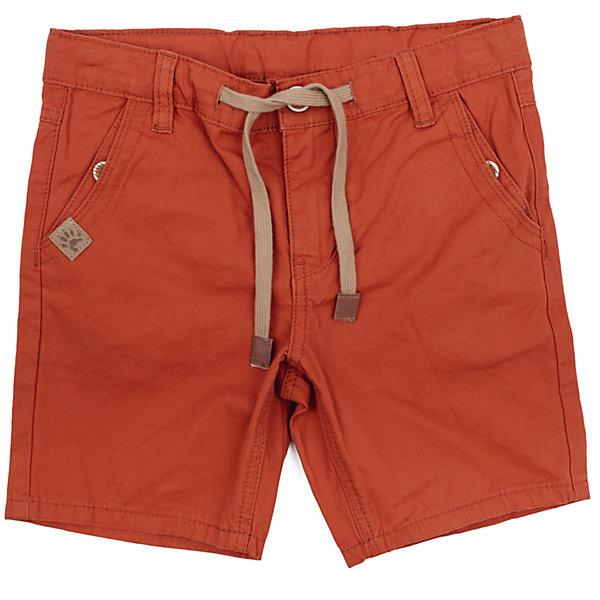 Шорты для мальчика ScoolШорты, бриджи, капри<br>Характеристики товара:<br><br>• цвет: оранжевый<br>• состав: 100% хлопок<br>• сезон: лето<br>• шорты со шлёвками<br>• шнурок в поясе<br>• карманы <br>• страна бренда: Германия<br>• страна производства: Китай<br><br>Однотонные шорты для мальчика Scool. Эффектные шорты в стиле сафари из мягкого хлопка понравятся Вашему ребенку. Мягкий материал приятен к телу и не вызывает раздражений. Модель со шлевками, при необходимости можно использовать ремень. Свободный крой не сковывает движений ребенка.<br><br>Шорты для мальчика от известного бренда Scool можно купить в нашем интернет-магазине.<br><br>Ширина мм: 191<br>Глубина мм: 10<br>Высота мм: 175<br>Вес г: 273<br>Цвет: оранжевый<br>Возраст от месяцев: 144<br>Возраст до месяцев: 156<br>Пол: Мужской<br>Возраст: Детский<br>Размер: 158,152,146,140,134,164<br>SKU: 5406686
