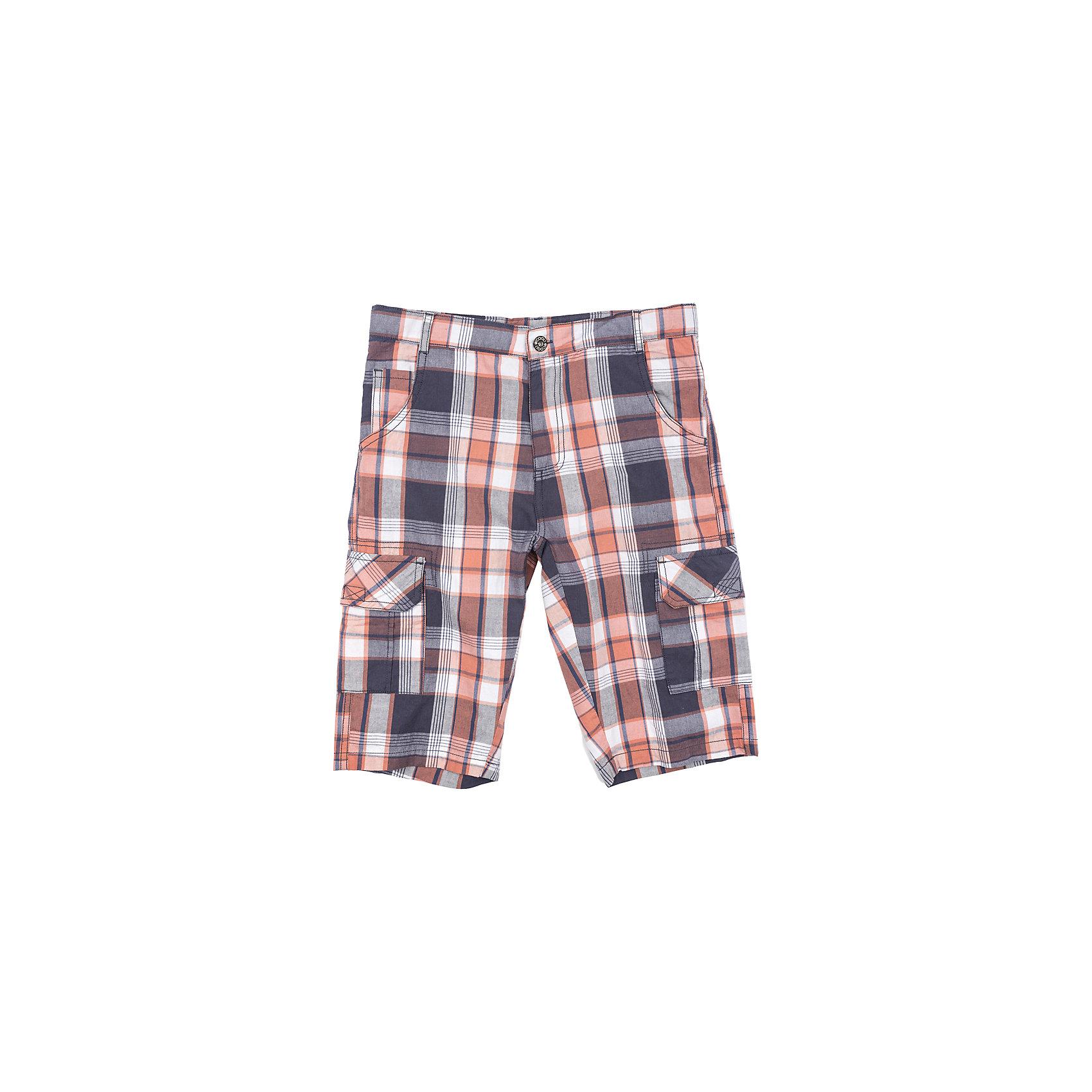 Бриджи для мальчика ScoolБриджи для мальчика Scool<br>Бриджи из натуральной хлопковой ткани прекрасно подойдут Вашему ребенку для отдыха и прогулок. Модель со шлевками для ремня. Декорированы удобными накладными карманами.<br>Состав:<br>100% хлопок<br><br>Ширина мм: 191<br>Глубина мм: 10<br>Высота мм: 175<br>Вес г: 273<br>Цвет: разноцветный<br>Возраст от месяцев: 120<br>Возраст до месяцев: 132<br>Пол: Мужской<br>Возраст: Детский<br>Размер: 146,152,158,164,134,140<br>SKU: 5406693