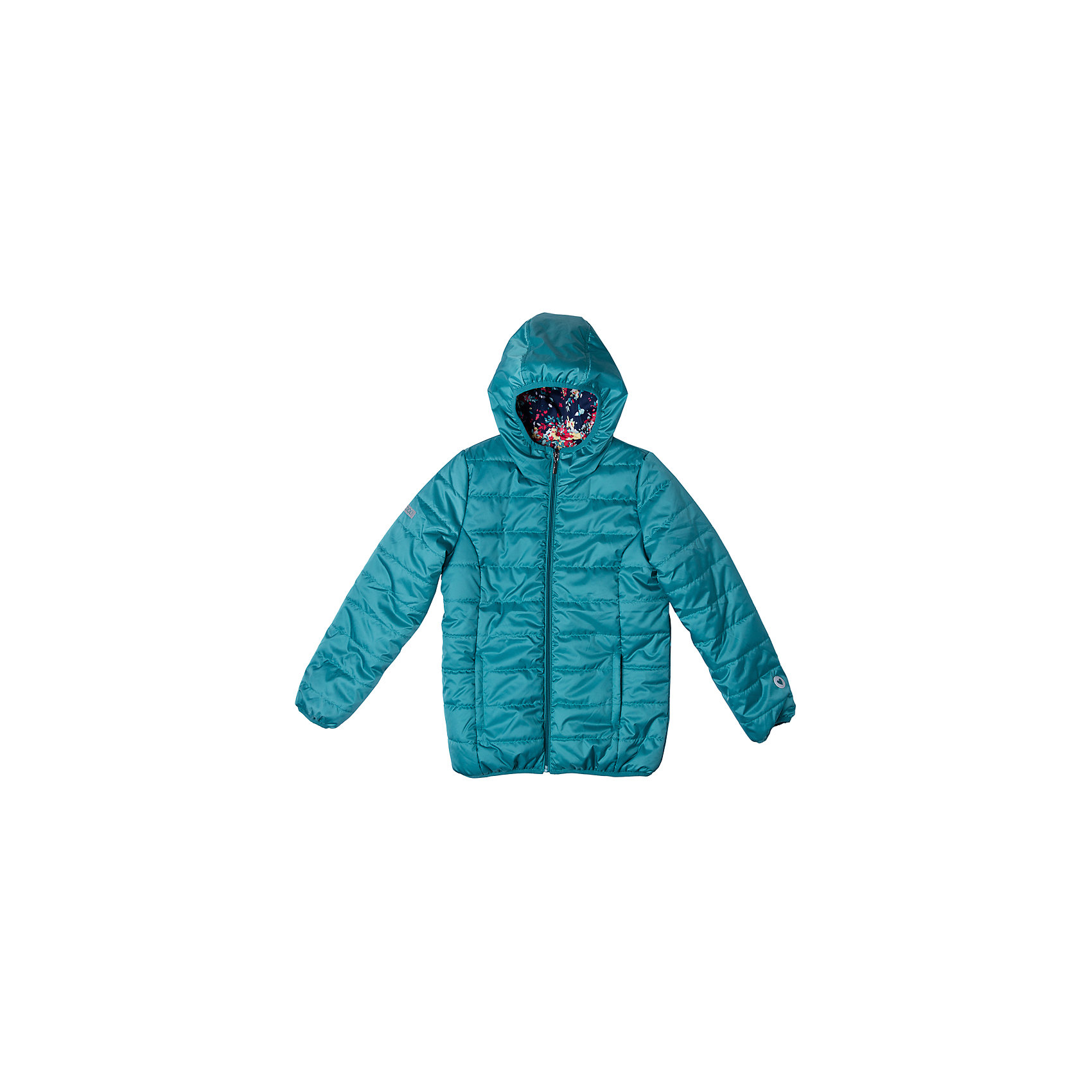 Куртка для девочки ScoolШик и блеск<br>Характеристики товара:<br><br>• цвет: зелёный/мультиколор<br>• состав: 100% полиэстер<br>• подкладка: 100% полиэстер<br>• утеплитель: 100% полиэстер, 150 г/м2<br>• температурный режим: от +5°С до +15°С<br>• сезон: демисезон<br>• двусторонняя<br>• водоотталкивающая пропитка<br>• удобные карманы<br>• застёжка: молния<br>• мягкие резинки на рукавах<br>• светоотражатели на рукаве и по низу изделия<br>• капюшон на мягкой резинке<br>• страна бренда: Германия<br>• страна производства: Китай<br><br>Утеплённая куртка для девочки Scool. Практичная стильная двусторонняя куртка с капюшоном  - прекрасное решение для прохладной погоды. Мягкие трикотажные резинки на рукавах защитят ребенка - ветер не сможет проникнуть под куртку.  Светоотражатели по низу изделия и на рукаве позволят видеть ребенка в темное время суток. Капюшон на мягкой резинке, даже во время сильного ветрра иди активных игр, капюшон не упадет с головы ребенка. Куртка на молнии.<br><br>Куртку для девочки от известного бренда Scool можно купить в нашем интернет-магазине.<br><br>Ширина мм: 356<br>Глубина мм: 10<br>Высота мм: 245<br>Вес г: 519<br>Цвет: белый<br>Возраст от месяцев: 156<br>Возраст до месяцев: 168<br>Пол: Женский<br>Возраст: Детский<br>Размер: 164,134,140,146,152,158<br>SKU: 5406855