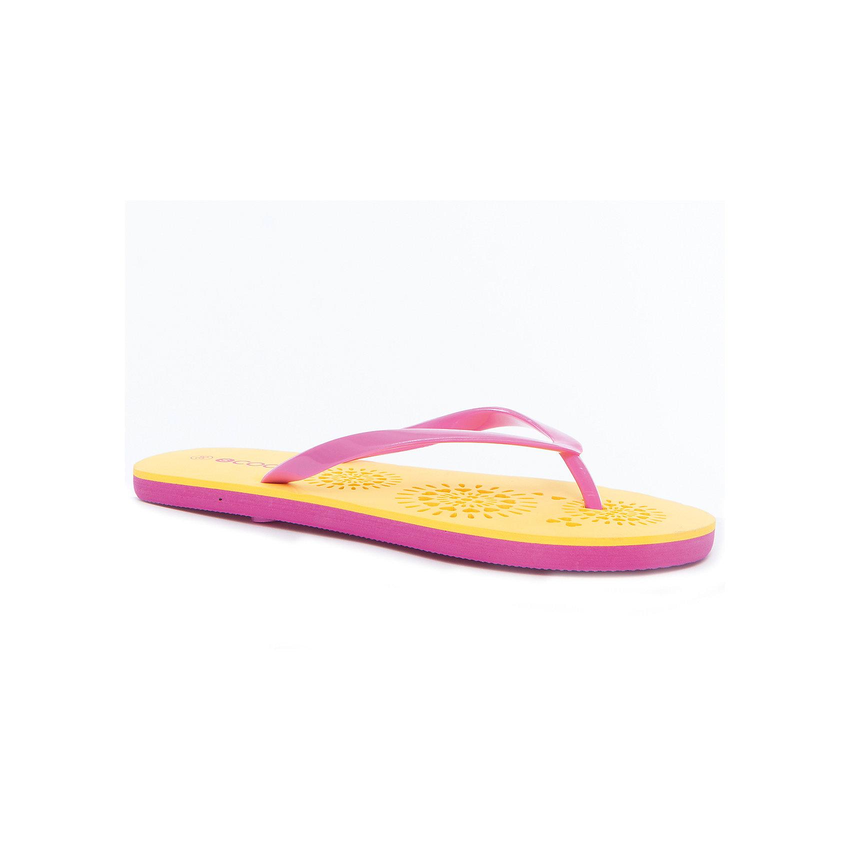 Шлепанцы для девочки ScoolПляжная обувь<br>Пантолеты для девочки Scool<br>Модель выполнена из мягкого водонепроницаемого материала. Контрасный рисунок подошвы выгодно отличает данное изделие<br>Состав:<br>100% этилвинилацетат<br><br>Ширина мм: 225<br>Глубина мм: 139<br>Высота мм: 112<br>Вес г: 290<br>Цвет: разноцветный<br>Возраст от месяцев: 168<br>Возраст до месяцев: 192<br>Пол: Женский<br>Возраст: Детский<br>Размер: 40,39,36,37,38<br>SKU: 5407121