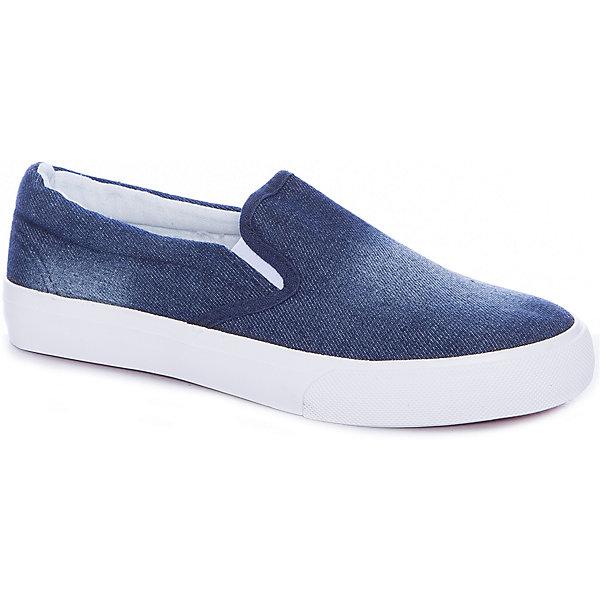 Слипоны для девочки ScoolСлипоны<br>Характеристики товара:<br><br>• цвет: синий джинс<br>• внешний материал: 95% хлопок, 5% полиэстер; <br>• внутренний материал: 100% хлопок; <br>• стелька: 100% хлопок<br>• подошва: 100% резина<br>• сезон: лето<br>• эластичные вставки для удобства надевания<br>• лёгкая подошва с рифлением<br>• страна бренда: Германия<br>• страна производства: Китай<br><br>Слипоны для девочки Scool. Стильные и комфортные слипоны под джинсу превосходно подходят для ежедневных прогулок. Выполнены из хлопковой ткани, которая легко поддается чистке. Легкая подошва с рифлением обеспечивает оптимальный комфорт.<br><br>Слипоны для девочки от известного бренда Scool можно купить в нашем интернет-магазине.<br>Ширина мм: 262; Глубина мм: 176; Высота мм: 97; Вес г: 427; Цвет: белый; Возраст от месяцев: 144; Возраст до месяцев: 156; Пол: Женский; Возраст: Детский; Размер: 36,37,40,39,38; SKU: 5407137;