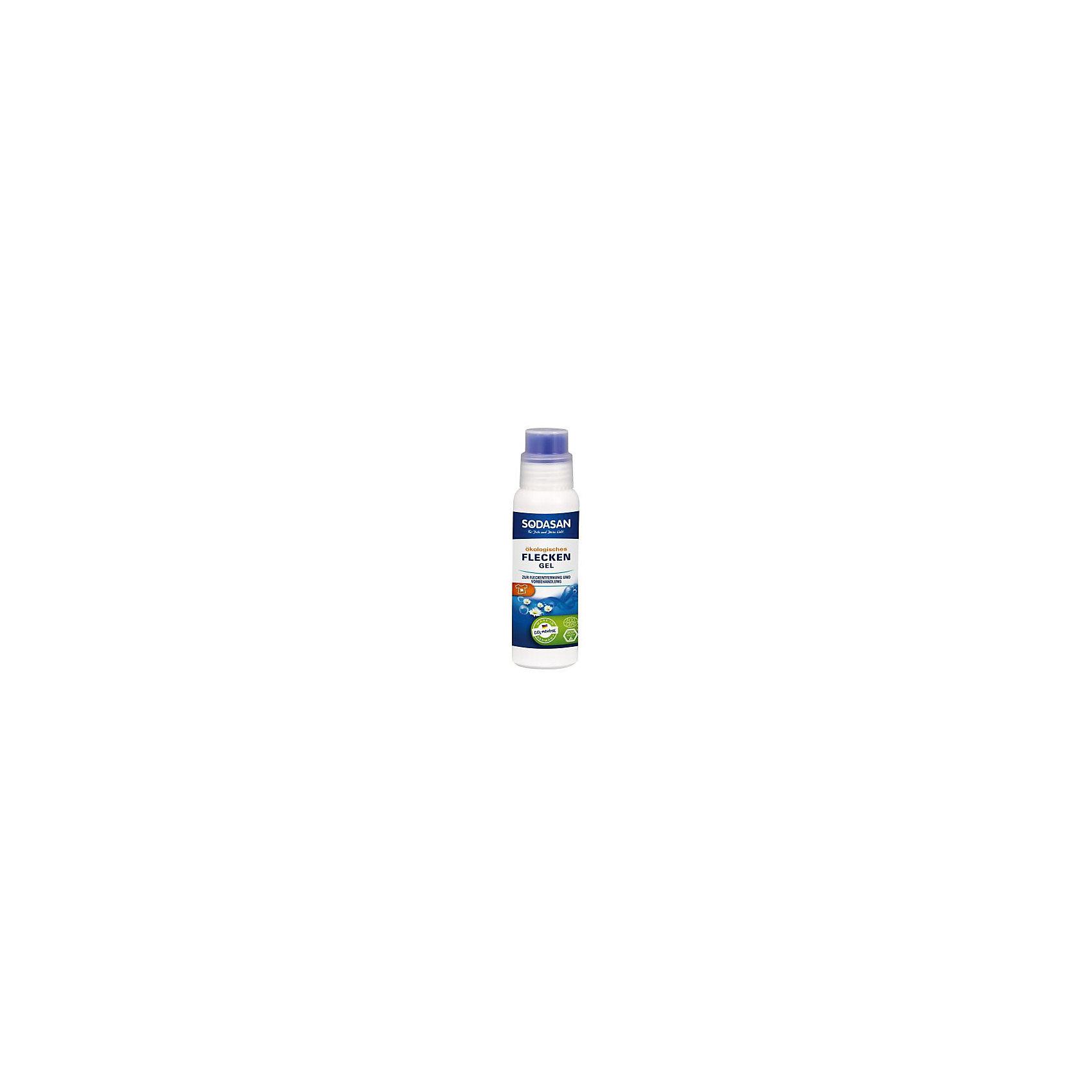 Гель-концентрат для удаления пятен 200мл, SodasanБытовая химия<br>Эффективные действия против сильных пятен<br>Преимущества:<br><br>насадка проста в использовании <br>эффективное удаление пятен<br>содержит органические растительные масла<br>без ферментов и ГМ <br>БЕЗ красителей и консервантов<br>Использование: <br>Для эффективного удаления пятен, таких от травы, крови, шоколада, масла, фруктов.<br><br>Экологические преимущества:<br>Гель состоит из мыла, которое подвержено быстрому и полному разлагается биоразложению. Продукт является CO2-нейтральным. Мы используем только электроэнергию Greenpeace energy, следовательно, на 100% обходимся без ядерной энергии. <br><br>Добавить комментарий<br><br>Ширина мм: 250<br>Глубина мм: 100<br>Высота мм: 250<br>Вес г: 200<br>Возраст от месяцев: 216<br>Возраст до месяцев: 1188<br>Пол: Унисекс<br>Возраст: Детский<br>SKU: 5407604