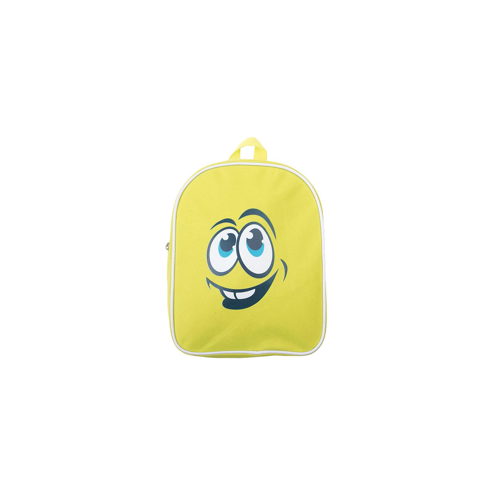 Рюкзак для мальчика PlayTodayСицилия<br>Характеристики товара:<br><br>• цвет: желтый<br>• состав: 100% полиэстер<br>• подкладка: 100% полиэстер<br>• количество отделений: 1<br>• дополнительный вкладной мешок для обуви<br>• широкие регулируемые лямки<br>• петля для подвешивания рюкзака<br>• застёжка: молния<br>• размер упаковки: 33х23х4 см<br>• вес в упаковке: 235 грамм<br>• страна бренда: Германия<br>• страна производства: Китай<br><br>Удобный рюкзак в стиле милитари с забавным принтом. Внутри дополнительный вкладной мешок, в который можно класть обувь. Рюкзак на молнии с одним отделением и широкими регулируемыми по длине лямками.<br><br>Рюкзак для мальчика от известного бренда PlayToday можно купить в нашем интернет-магазине.<br><br>Ширина мм: 227<br>Глубина мм: 11<br>Высота мм: 226<br>Вес г: 350<br>Цвет: белый<br>Возраст от месяцев: 6<br>Возраст до месяцев: 9<br>Пол: Мужской<br>Возраст: Детский<br>Размер: one size<br>SKU: 5407681