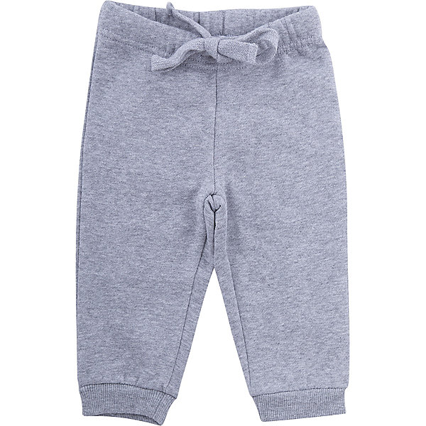 Брюки для мальчика PlayTodayДжинсы и брючки<br>Характеристики товара:<br><br>• цвет: серый<br>• состав: 80% хлопок, 20% полиэстер<br>• манжеты<br>• шнурок-кулиска в поясе<br>• спортивный стиль<br>• страна бренда: Германия<br>• страна производства: Китай<br><br>Спортивные брюки для мальчика PlayToday. Однотонные брюки из натурального материала прекрасно подойдут ребенку для отдыха и прогулок. Модель на мягкой резинке, дополнительно снабжена шнуром - кулиской, которая, при необходимости, позволит подогнать брюки по фигуре ребенка. Мягкая ткань не сковывает движений ребенка. Низ брючин отделан мягкой резинкой.<br><br>Брюки для мальчика от известного бренда Scool можно купить в нашем интернет-магазине.<br>Ширина мм: 157; Глубина мм: 13; Высота мм: 119; Вес г: 200; Цвет: серый; Возраст от месяцев: 12; Возраст до месяцев: 15; Пол: Мужской; Возраст: Детский; Размер: 80,74,92,86; SKU: 5407735;
