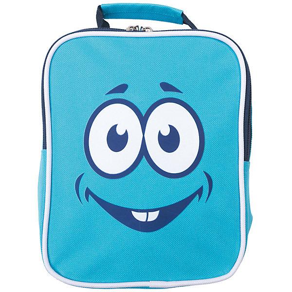 Рюкзак для мальчика PlayTodayСумки и рюкзаки<br>Характеристики товара:<br><br>• цвет: голубой<br>• состав: 100% полиэстер<br>• подкладка: 100% полиэстер<br>• количество отделений: 1<br>• внутри вкладной мешок для обуви<br>• регулируемые лямки<br>• застёжка: молния<br>• объем: 1 литр<br>• ширина: 18 см<br>• глубина: 6 см<br>• высота: 22 см<br>• страна бренда: Германия<br>• страна производства: Китай<br><br>Городской рюкзак на молнии для мальчика PlayToday. Удобный рюкзак в стиле милитари с забавным принтом. Внутри дополнительный вкладной мешок, в который можно класть обувь.<br><br>Сумку для мальчика от известного бренда PlayToday можно купить в нашем интернет-магазине.<br><br>Ширина мм: 227<br>Глубина мм: 11<br>Высота мм: 226<br>Вес г: 350<br>Цвет: белый<br>Возраст от месяцев: 6<br>Возраст до месяцев: 9<br>Пол: Мужской<br>Возраст: Детский<br>Размер: one size<br>SKU: 5407979