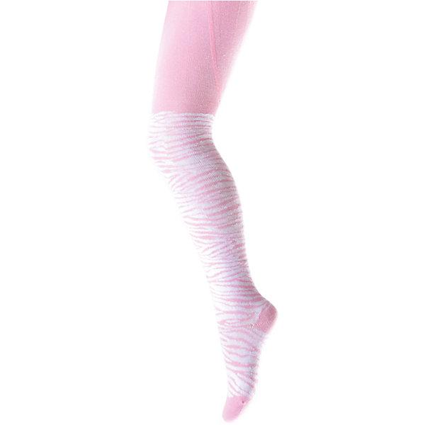 Колготки для девочки PlayTodayНосочки и колготки<br>Характеристики товара:<br><br>• цвет: розовый<br>• состав: 75% хлопок, 22% нейлон, 3% эластан<br>• долго служат<br>• плотно прилегают<br>• дышащий материал<br>• мягкая резинка<br>• комфортная посадка<br>• коллекция: весна-лето 2017<br>• страна бренда: Германия<br>• страна производства: Китай<br><br>Популярный бренд PlayToday выпустил новую коллекцию! Вещи из неё продолжают радовать покупателей удобством, стильным дизайном и продуманным кроем. Дети носят их с удовольствием. PlayToday - это линейка товаров, созданная специально для детей. Дизайнеры учитывают новые веяния моды и потребности детей. Порадуйте ребенка обновкой от проверенного производителя!<br>Эти колготки обеспечат ребенку комфорт благодаря качественному материалу и продуманному крою. Отличный вариант удобной одежды - не натирает и не давит, не ограничивает свободу движений! Выглядит стильно и аккуратно.<br><br>Колготки для девочки от известного бренда PlayToday можно купить в нашем интернет-магазине.<br><br>Ширина мм: 123<br>Глубина мм: 10<br>Высота мм: 149<br>Вес г: 209<br>Цвет: белый<br>Возраст от месяцев: 12<br>Возраст до месяцев: 24<br>Пол: Женский<br>Возраст: Детский<br>Размер: 86/92,80/86<br>SKU: 5408220