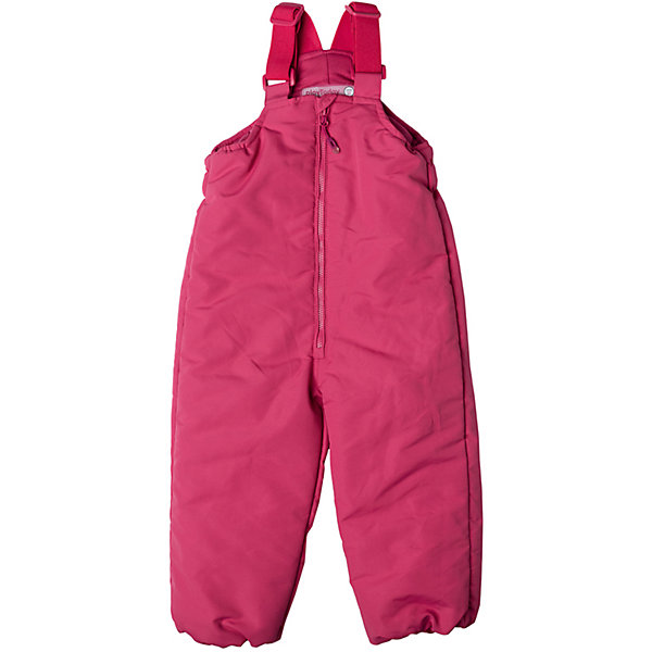 Полукомбинезон для девочки PlayTodayВерхняя одежда<br>Характеристики товара:<br><br>• цвет: красный<br>• состав: 100% полиэстер, подкладка: 80% хлопок, 20% полиэстер<br>• утеплитель: 100% полиэстер, 150 г/м2<br>• температурный режим: от +0°С до +15°С<br>• регулируемые лямки<br>• комфортная посадка<br>• молния<br>• эластичные манжеты<br>• светоотражающие элементы<br>• коллекция: весна-лето 2017<br>• страна бренда: Германия<br>• страна производства: Китай<br><br>Популярный бренд PlayToday выпустил новую коллекцию! Вещи из неё продолжают радовать покупателей удобством, стильным дизайном и продуманным кроем. Дети носят их с удовольствием. PlayToday - это линейка товаров, созданная специально для детей. Дизайнеры учитывают новые веяния моды и потребности детей. Порадуйте ребенка обновкой от проверенного производителя!<br>Такой демисезонный стильный полукомбинезон обеспечит ребенку комфорт благодаря качественному материалу и продуманному крою. С помощью этой модели можно удобно одеться по погоде. Очень модная модель! Отлично подходит для переменной погоды межсезонья.<br><br>Полукомбинезон для девочки от известного бренда PlayToday можно купить в нашем интернет-магазине.<br><br>Ширина мм: 215<br>Глубина мм: 88<br>Высота мм: 191<br>Вес г: 336<br>Цвет: розовый<br>Возраст от месяцев: 12<br>Возраст до месяцев: 15<br>Пол: Женский<br>Возраст: Детский<br>Размер: 74,92,86,80<br>SKU: 5408223