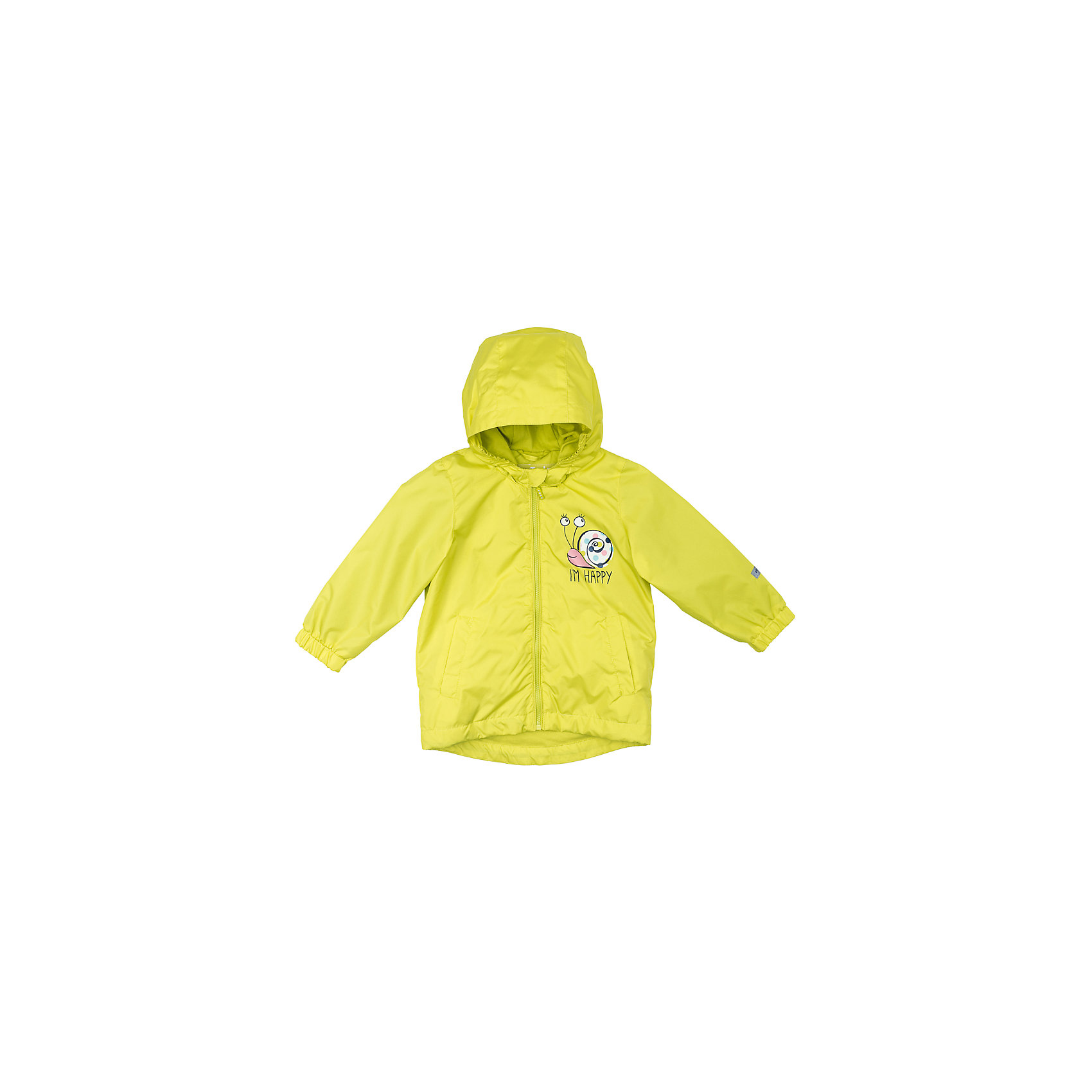 Куртка для девочки PlayTodayВерхняя одежда<br>Куртка для девочки PlayToday<br>Куртка со специальной водоотталкивающей пропиткой с заниженной спинкой защитит Вашего ребенка в любую погоду! Специальный карман для фиксации застежки - молнии не позволит застежке травмировать нежную кожу ребенка. Мягкие резинки на рукавах и по низу изделия защитят Вашего ребенка - ветер не сможет проникнуть под куртку. Модель с резинкой на капюшоне - даже во время активных игр капюшон не упадет с головы ребенка. Модель на подкладке из натурального материала. Подойдет даже для самых активных детей - подкладка хорошо впитывает влагу. Наличие светоотражателей обеспечит безопасность Вашего ребенка - он будет виден в темное время суток. Модель декорирована ярким принтом.Преимущества: Защита подбородка. Специальный карман для фиксации застежки - молнии не позволит застежке травмировать нежную кожу ребенкаНатуральная ткань подкладки хорошо впитывает влагу, приятна к телу и не вызывает раздраженийСветоотражатели на рукаве и по низу изделия.<br>Состав:<br>Верх: 100% полиэстер, подкладка: 80% хлопок, 20% полиэстер<br><br>Ширина мм: 356<br>Глубина мм: 10<br>Высота мм: 245<br>Вес г: 519<br>Цвет: разноцветный<br>Возраст от месяцев: 12<br>Возраст до месяцев: 18<br>Пол: Женский<br>Возраст: Детский<br>Размер: 80,92,74,86<br>SKU: 5408238