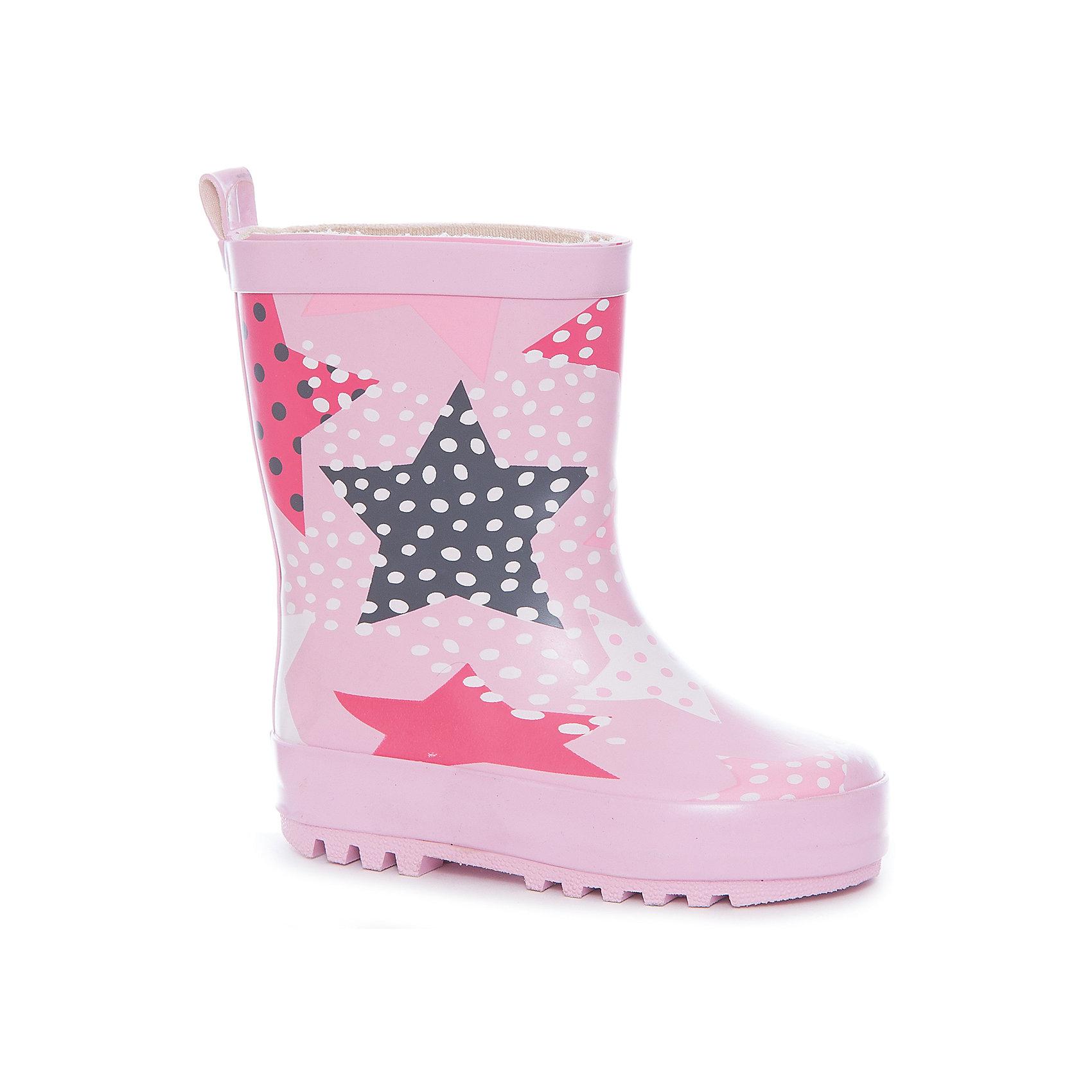 Сапоги для девочки PlayTodayСапоги для девочки PlayToday<br>Резиновые сапоги прекрасно подойдут для прогулок в дождливую погоду. Модель на утолщенной рифленой подошве с небольшим устойчивым каблуком. Мягкая подкладка  обеспечит комфорт ногамПреимущества: Модель на небольшом каблукеВысокая рифленая подошваМодель на мягкой подкладке<br>Состав:<br>Верх:100%резина;Подкладка:100%хлопок;Подошва:100%резина<br><br>Ширина мм: 183<br>Глубина мм: 60<br>Высота мм: 135<br>Вес г: 119<br>Цвет: разноцветный<br>Возраст от месяцев: 24<br>Возраст до месяцев: 36<br>Пол: Женский<br>Возраст: Детский<br>Размер: 26,22,23,24,25<br>SKU: 5408399