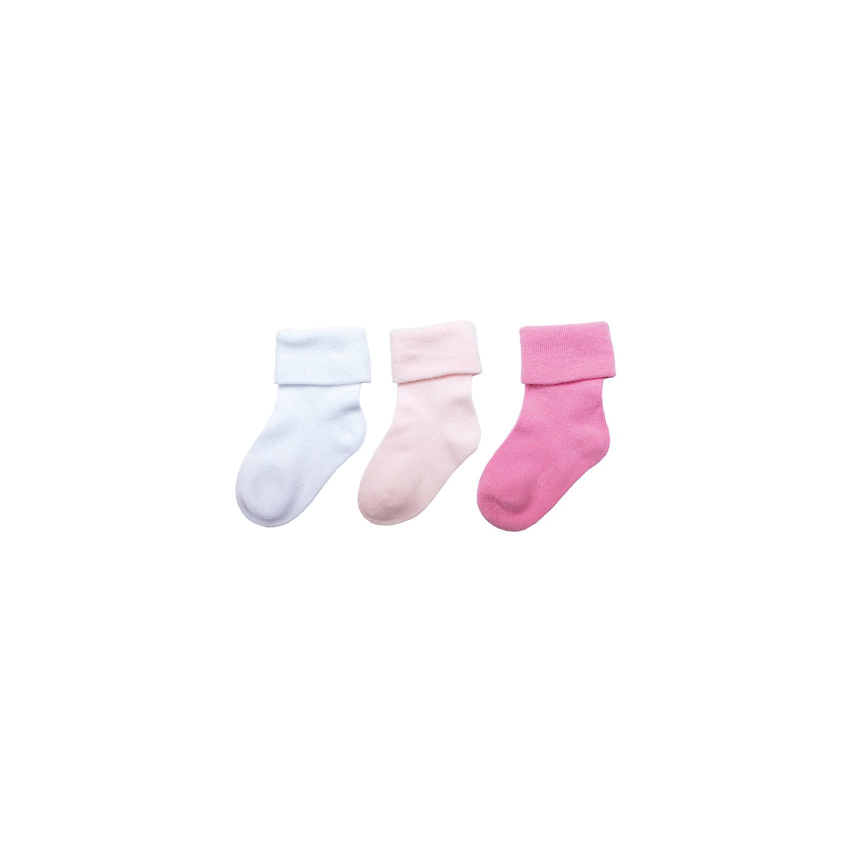 Носки, 3 пары для девочки PlayTodayНосочки и колготки<br>Носки, 3 пары для девочки PlayToday<br>Носки очень мягкие, из качественных материалов, приятны к телу и не сковывают движений. Хорошо пропускают воздух, тем самым позволяя коже дышать.  Даже частые стирки, при условии соблюдений рекомендаций по уходу, не изменят ни форму, ни цвет изделий.Преимущества: Мягкие, выполненные из натуральных материалов, приятны к телу, не сковывают движенийХорошо пропускают воздух, позволяя тем самым коже дышатьДаже частые стирки, при условии соблюдений рекомендаций по уходу, не изменят ни форму, ни цвет изделия<br>Состав:<br>75% хлопок, 22% нейлон, 3% эластан<br><br>Ширина мм: 87<br>Глубина мм: 10<br>Высота мм: 105<br>Вес г: 115<br>Цвет: разноцветный<br>Возраст от месяцев: 6<br>Возраст до месяцев: 9<br>Пол: Женский<br>Возраст: Детский<br>Размер: 11<br>SKU: 5408541