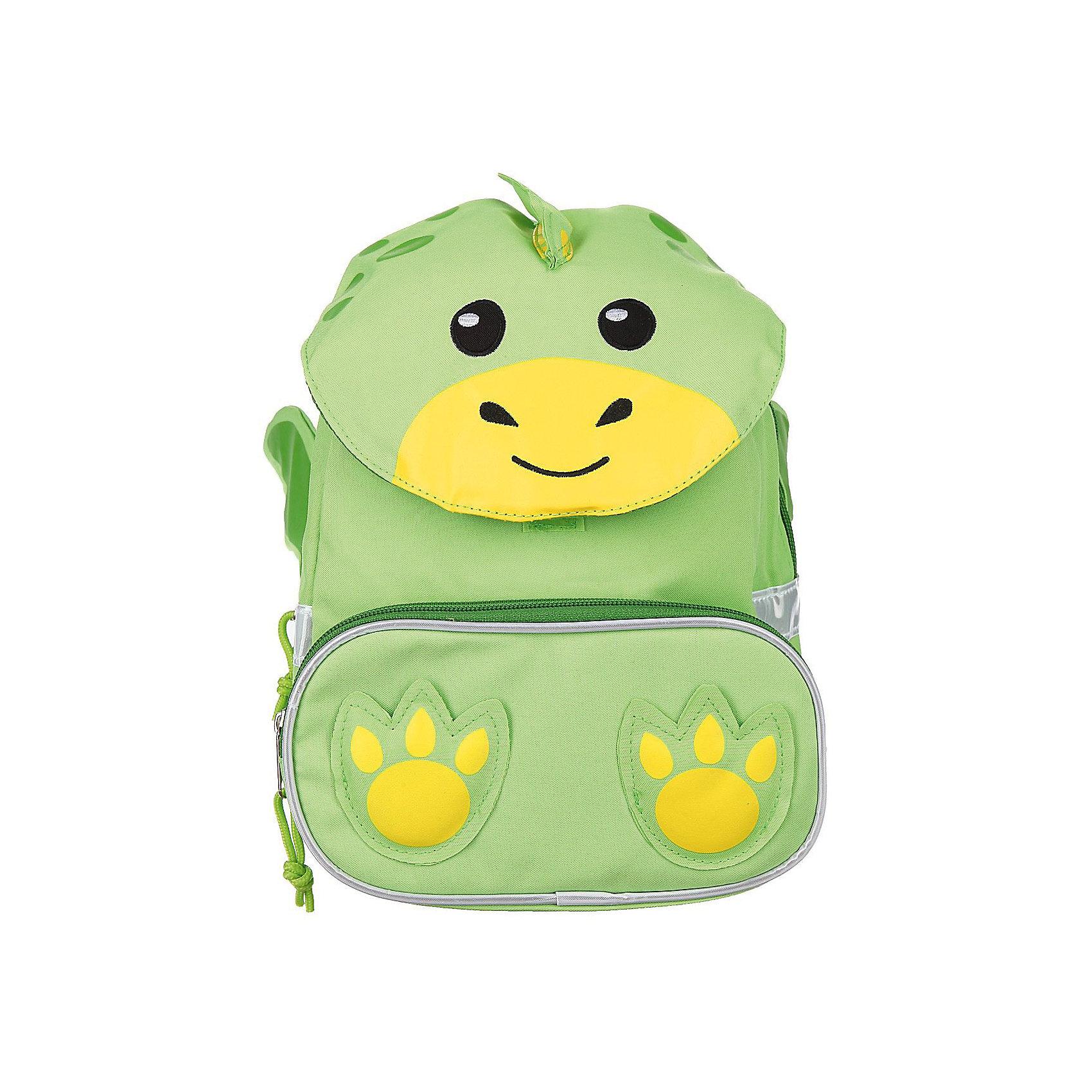 Детский рюкзак Дракончик, ArtberryДетский рюкзак Artberry Дракончик<br><br>Ширина мм: 210<br>Глубина мм: 100<br>Высота мм: 280<br>Вес г: 235<br>Возраст от месяцев: 36<br>Возраст до месяцев: 72<br>Пол: Унисекс<br>Возраст: Детский<br>SKU: 5409369