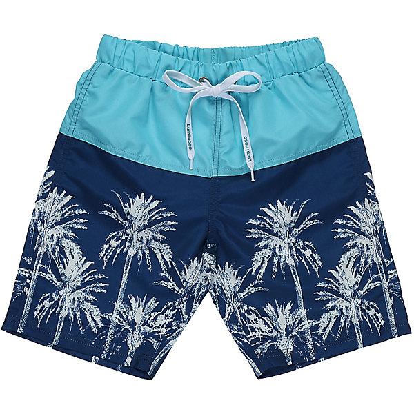 Шорты пляжные для мальчика LuminosoШорты, бриджи, капри<br>Купальные шорты для мальчика с ярким принтом выполнены из легкого быстросохнущего материала. Пояс-резинка дополнен шнуром для регулирования объема.<br>Состав:<br>100% полиэстер<br><br>Ширина мм: 191<br>Глубина мм: 10<br>Высота мм: 175<br>Вес г: 273<br>Цвет: белый<br>Возраст от месяцев: 96<br>Возраст до месяцев: 108<br>Пол: Мужской<br>Возраст: Детский<br>Размер: 134,140,146,152,158,164<br>SKU: 5409548