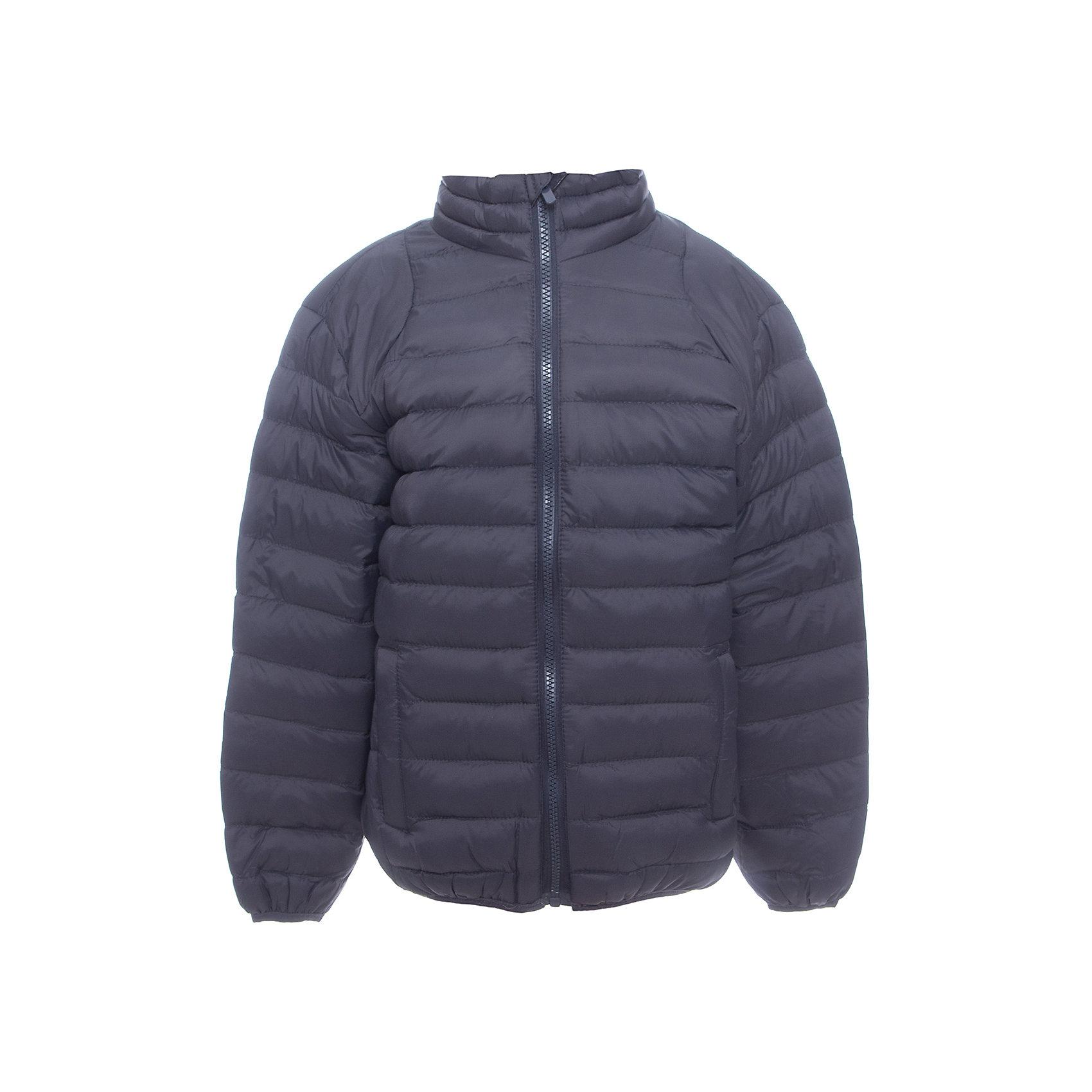 Куртка для мальчика LuminosoСтеганая куртка с воротником-стойкой для мальчика. Два прорезных карманами. Края рукавов и край низа куртки оформлены окантовочной резинкой.<br>Состав:<br>Верх: 100%нейлон.  Подкладка: 100%полиэстер. Наполнитель: 100%полиэстер<br><br>Ширина мм: 356<br>Глубина мм: 10<br>Высота мм: 245<br>Вес г: 519<br>Цвет: синий<br>Возраст от месяцев: 132<br>Возраст до месяцев: 144<br>Пол: Мужской<br>Возраст: Детский<br>Размер: 152,158,164,134,140,146<br>SKU: 5409587