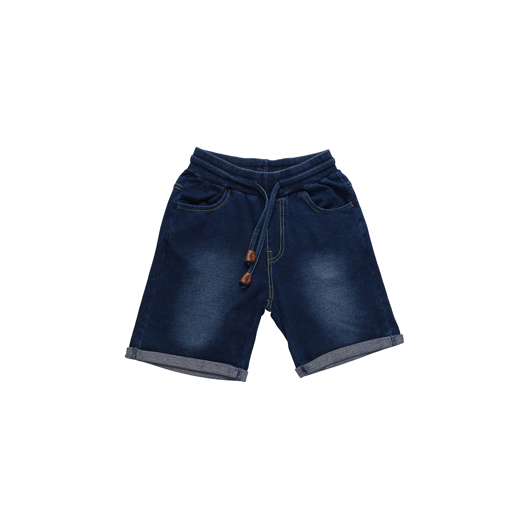 Шорты джинсовые для мальчика LuminosoШорты, бриджи, капри<br>Мягкие, трикотажные шорты с отворотом, под Джинсу для мальчика. Спереди два прорезных кармана. Пояс-резинка дополнен шнуром для регулирования объема.<br>Состав:<br>95%хлопок 5%эластан<br><br>Ширина мм: 191<br>Глубина мм: 10<br>Высота мм: 175<br>Вес г: 273<br>Цвет: голубой<br>Возраст от месяцев: 108<br>Возраст до месяцев: 120<br>Пол: Мужской<br>Возраст: Детский<br>Размер: 140,134,164,158,152,146<br>SKU: 5409789