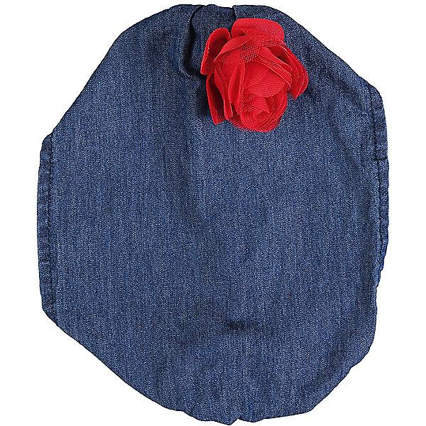 Повязка джинсовая на голову для девочки Sweet BerryДжинсовая одежда<br>Хлопковая повязка для девочки декорированная цветком.<br>Состав:<br>100%хлопок<br><br>Ширина мм: 89<br>Глубина мм: 117<br>Высота мм: 44<br>Вес г: 155<br>Цвет: синий<br>Возраст от месяцев: 72<br>Возраст до месяцев: 84<br>Пол: Женский<br>Возраст: Детский<br>Размер: 50,52,54<br>SKU: 5409883