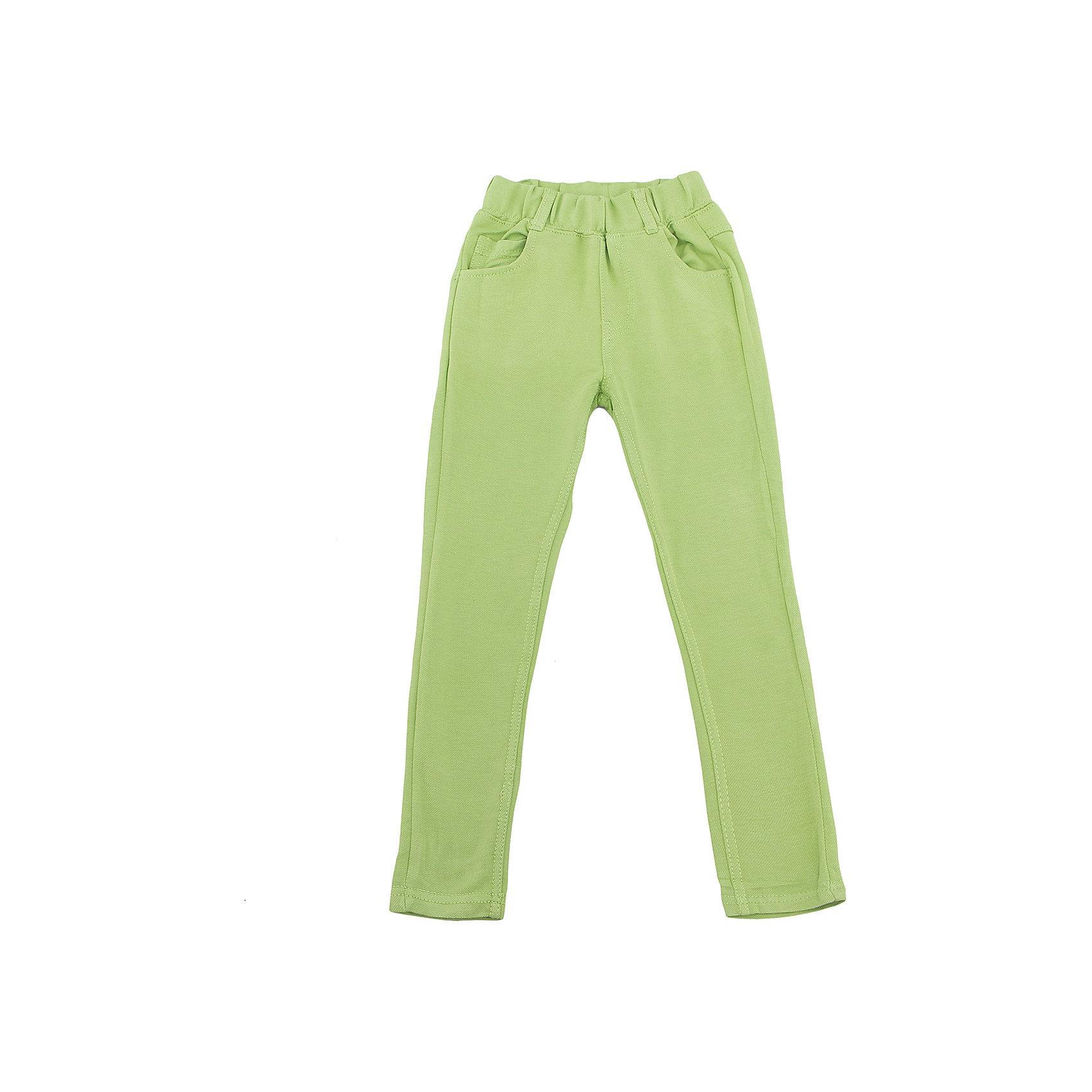 Леггинсы для девочки Sweet BerryТрикотажные брюки-джеггинсыдля девочки. Модель зауженного кроя. Два накладных кармана сзади.<br>Состав:<br>95%хлопок 5%эластан<br><br>Ширина мм: 123<br>Глубина мм: 10<br>Высота мм: 149<br>Вес г: 209<br>Цвет: зеленый<br>Возраст от месяцев: 36<br>Возраст до месяцев: 48<br>Пол: Женский<br>Возраст: Детский<br>Размер: 104,98,110,116,122,128<br>SKU: 5410080