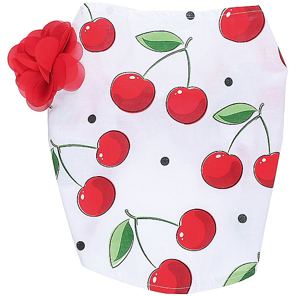 Повязка на голову для девочки Sweet BerryГоловные уборы<br>Трикотажная  повязка из принтованной ткани для девочки.<br>Состав:<br>100% хлопок<br><br>Ширина мм: 89<br>Глубина мм: 117<br>Высота мм: 44<br>Вес г: 155<br>Цвет: белый<br>Возраст от месяцев: 24<br>Возраст до месяцев: 36<br>Пол: Женский<br>Возраст: Детский<br>Размер: 50,52,54<br>SKU: 5410104